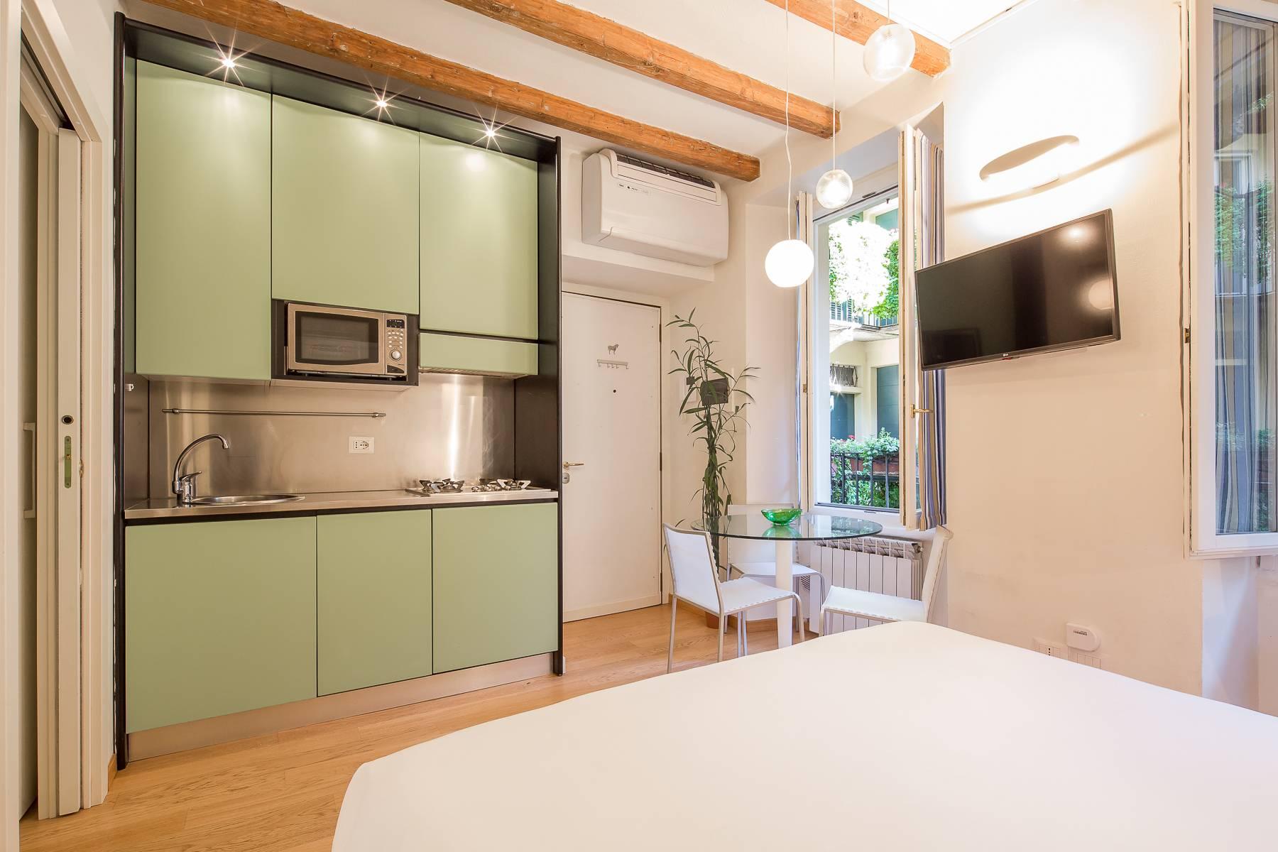 Appartamento in Affitto a Milano: 1 locali, 30 mq - Foto 5