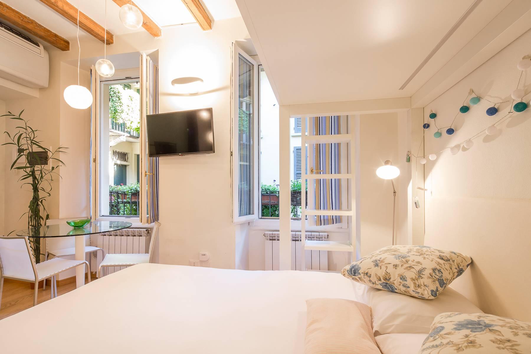 Appartamento in Affitto a Milano: 1 locali, 30 mq - Foto 6
