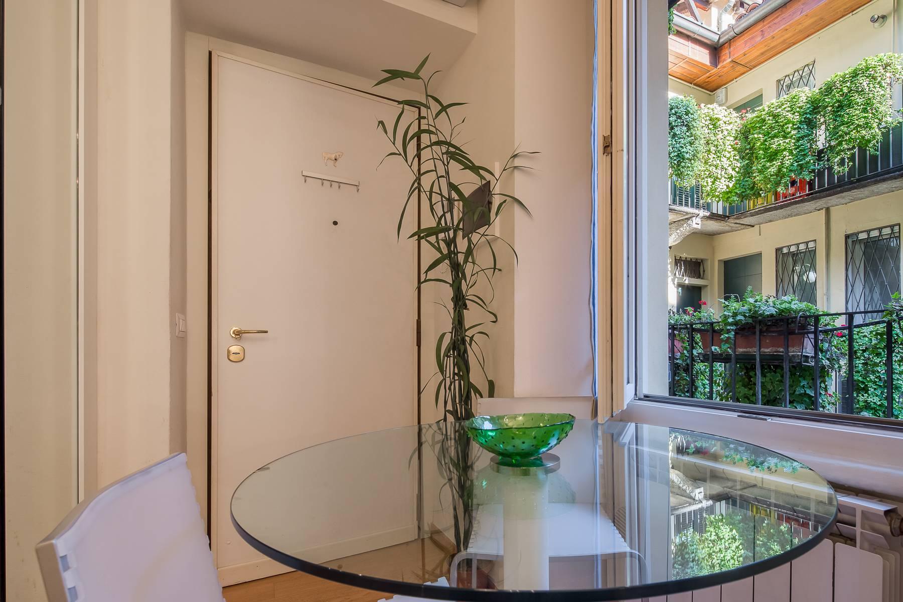 Appartamento in Affitto a Milano: 1 locali, 30 mq - Foto 10