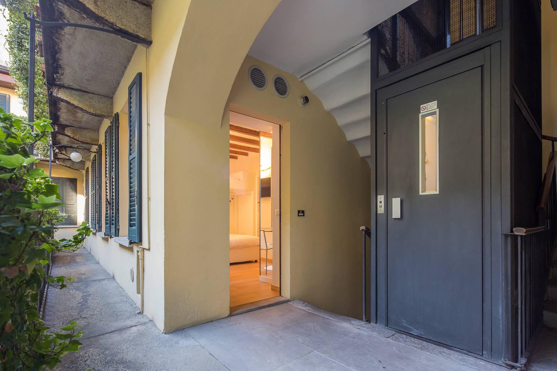 Appartamento in Affitto a Milano: 1 locali, 30 mq - Foto 11