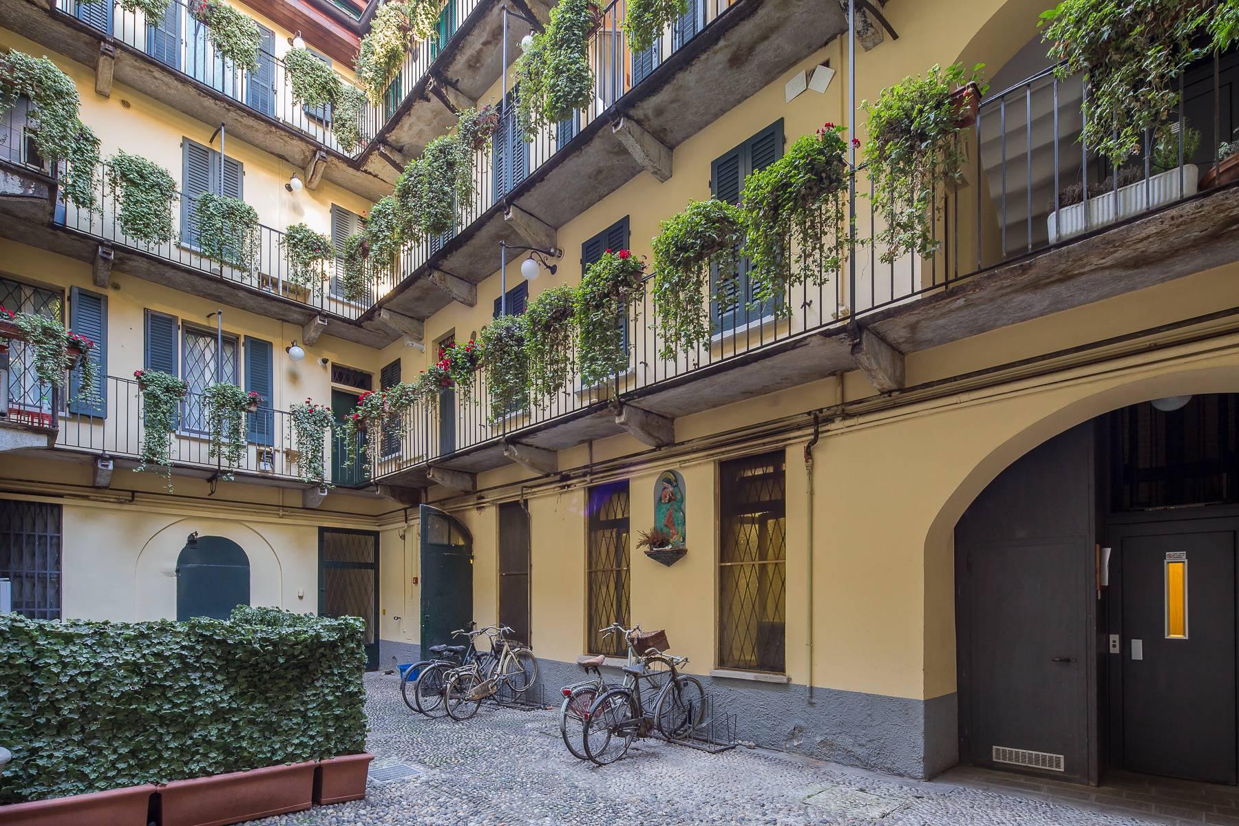 Appartamento in Affitto a Milano: 1 locali, 30 mq - Foto 12