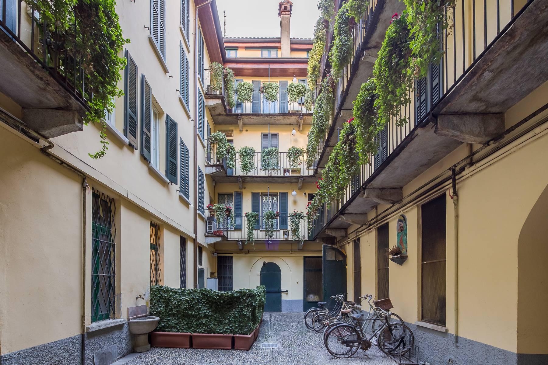 Appartamento in Affitto a Milano: 1 locali, 30 mq - Foto 13
