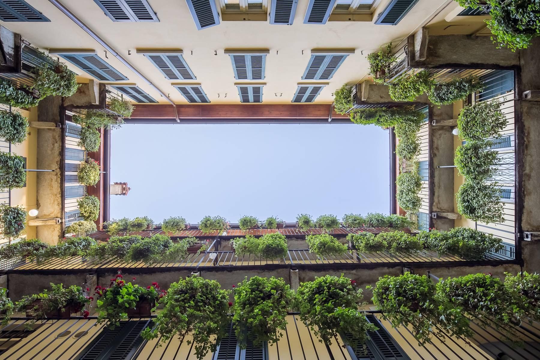 Appartamento in Affitto a Milano: 1 locali, 30 mq - Foto 14