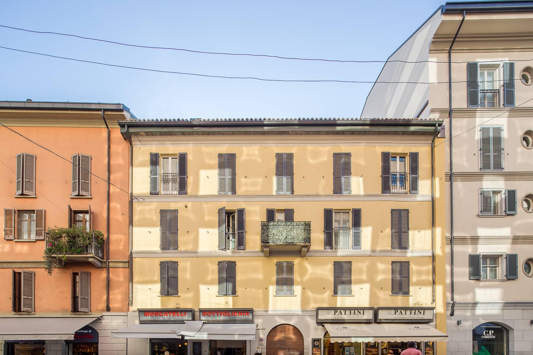 Appartamento in Affitto a Milano: 1 locali, 30 mq - Foto 15