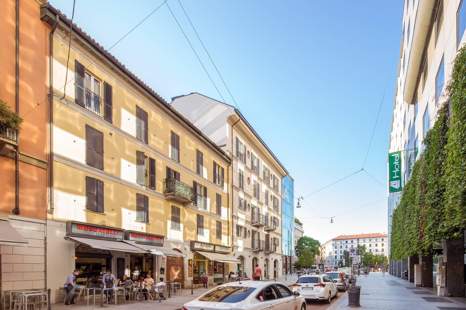 Appartamento in Affitto a Milano: 1 locali, 30 mq - Foto 16