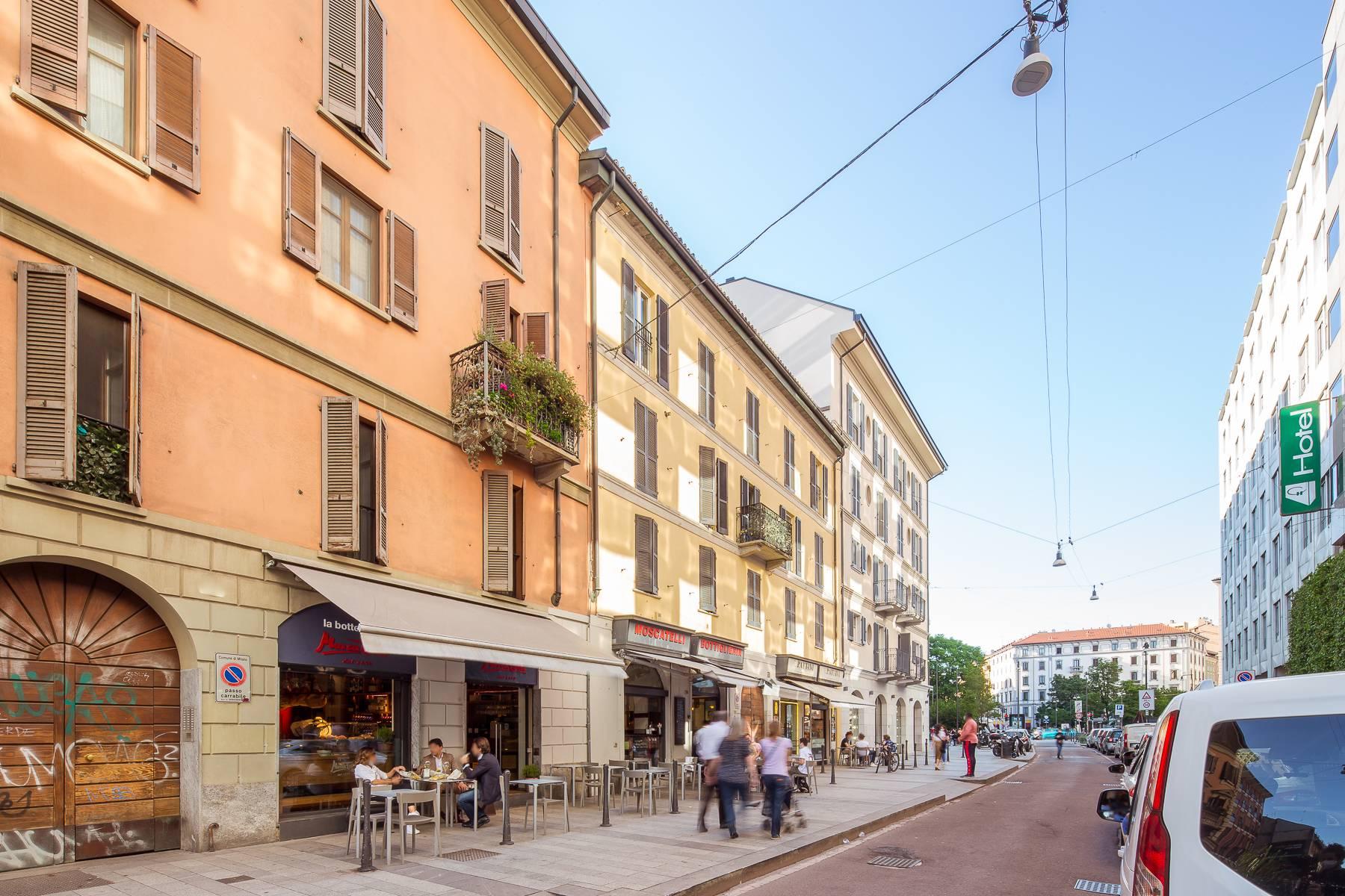 Appartamento in Affitto a Milano: 1 locali, 30 mq - Foto 17