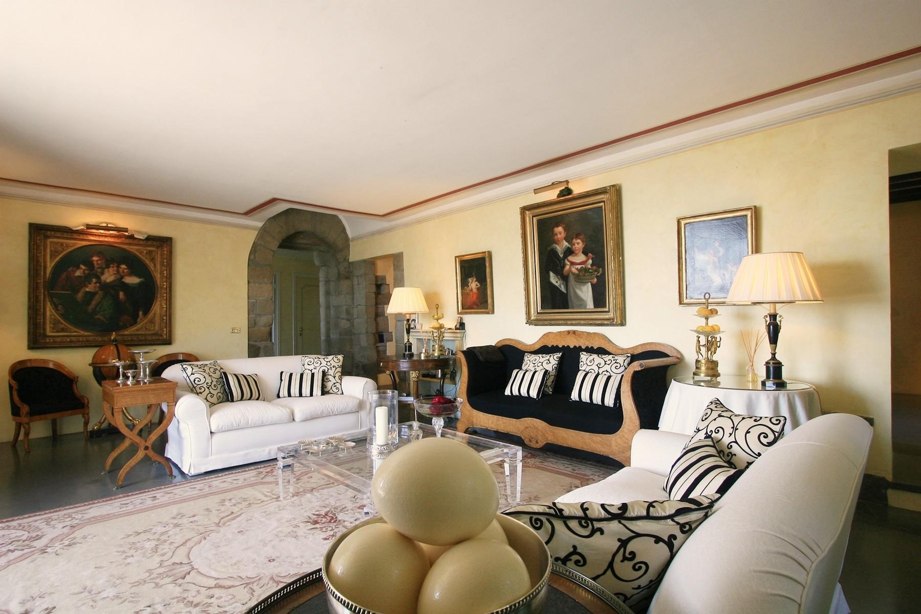 Villa in Affitto a Rignano Sull'Arno: 5 locali, 480 mq - Foto 12