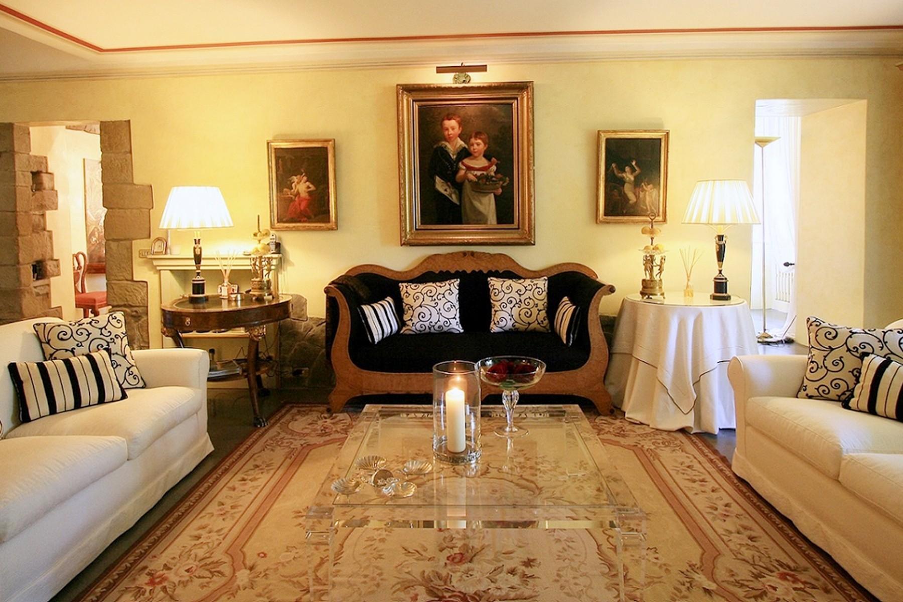 Villa in Affitto a Rignano Sull'Arno: 5 locali, 480 mq - Foto 13