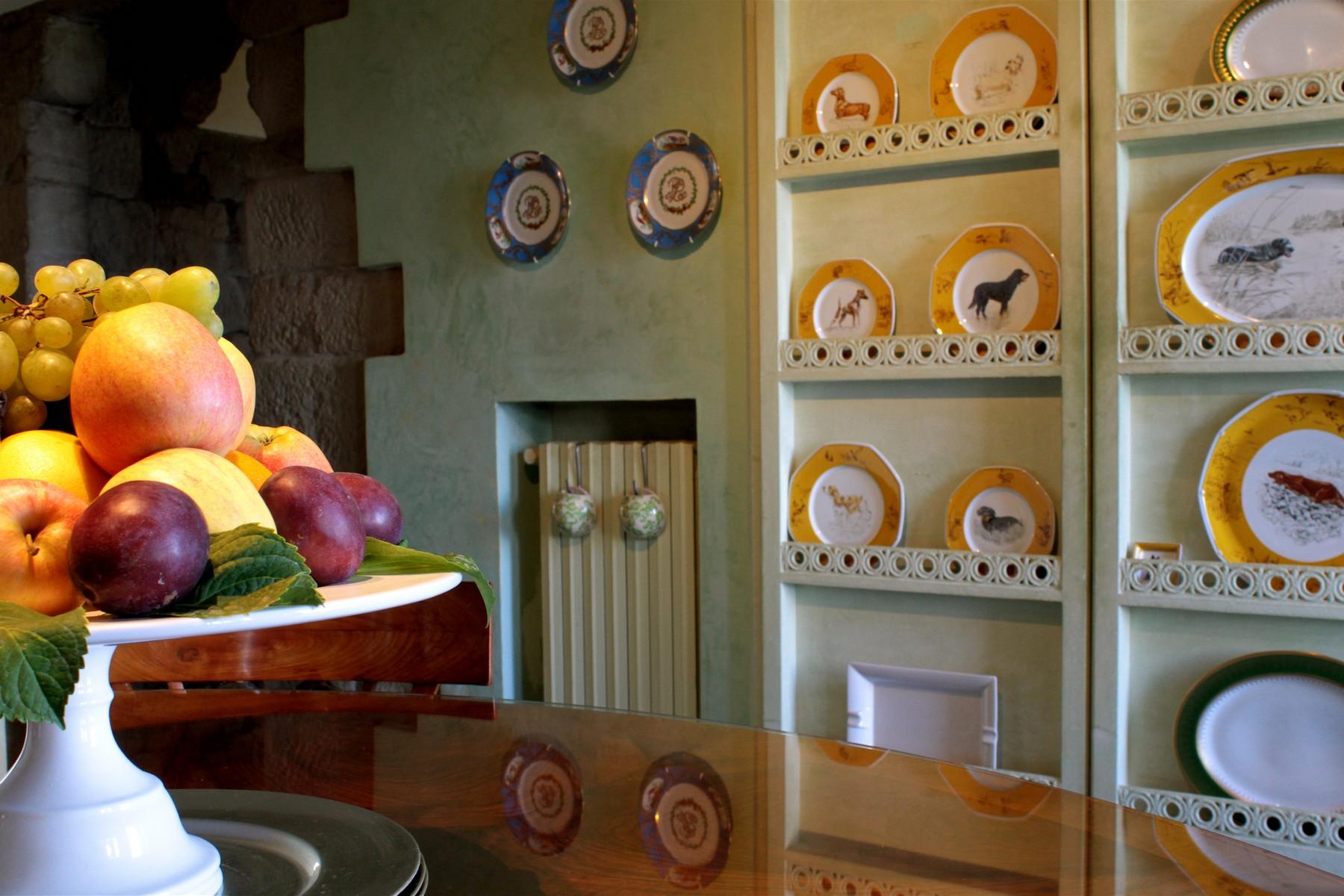 Villa in Affitto a Rignano Sull'Arno: 5 locali, 480 mq - Foto 10