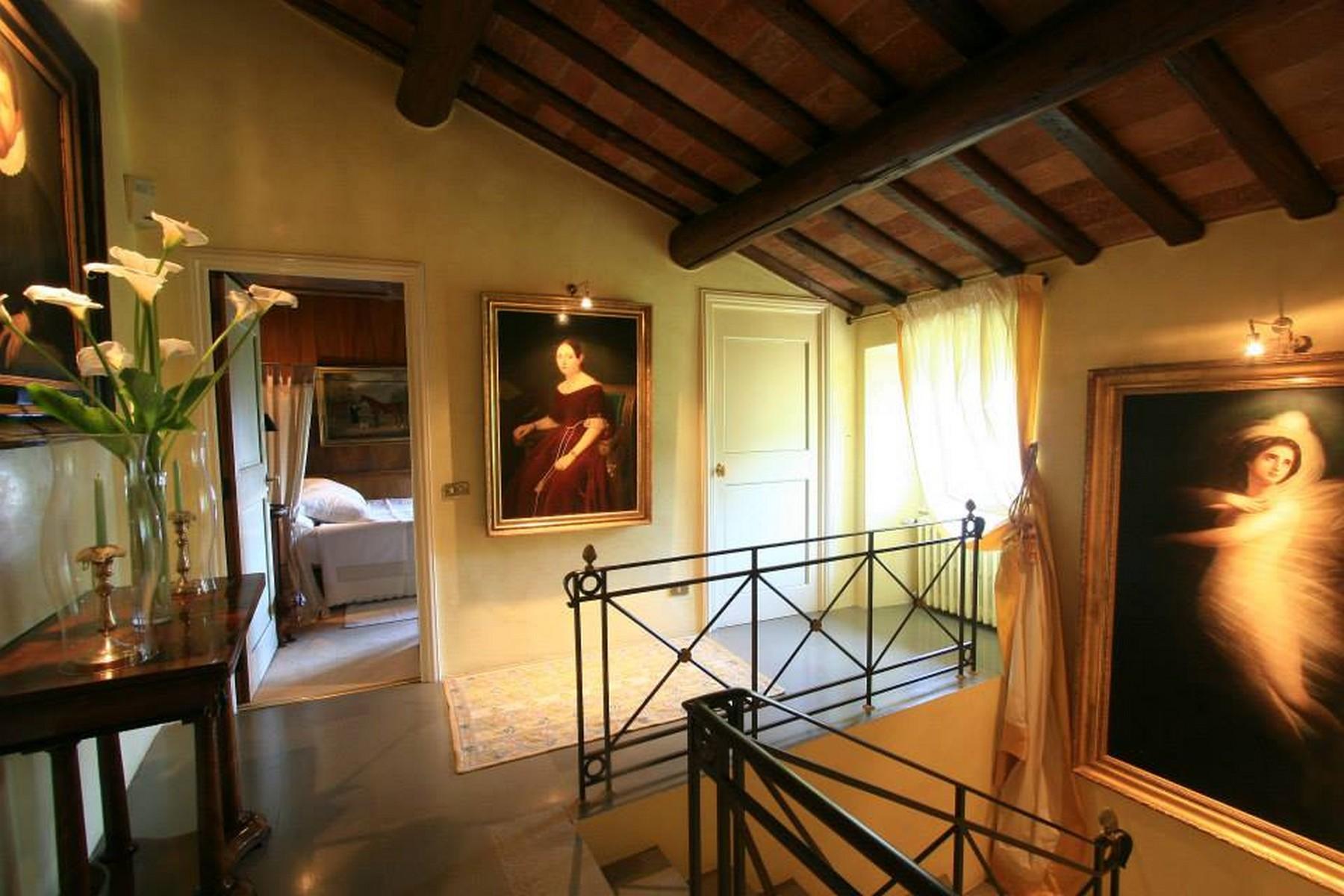 Villa in Affitto a Rignano Sull'Arno: 5 locali, 480 mq - Foto 9