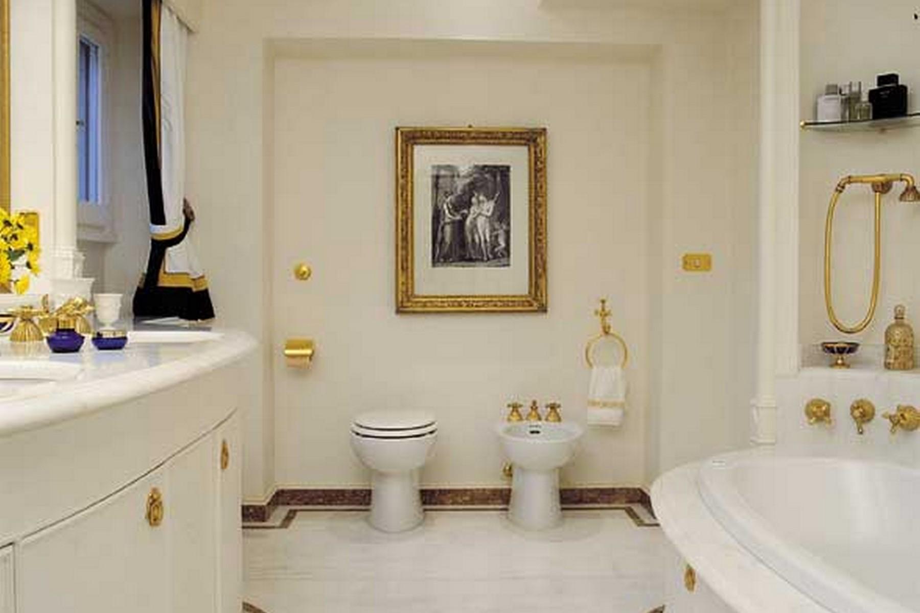 Villa in Affitto a Rignano Sull'Arno: 5 locali, 480 mq - Foto 24