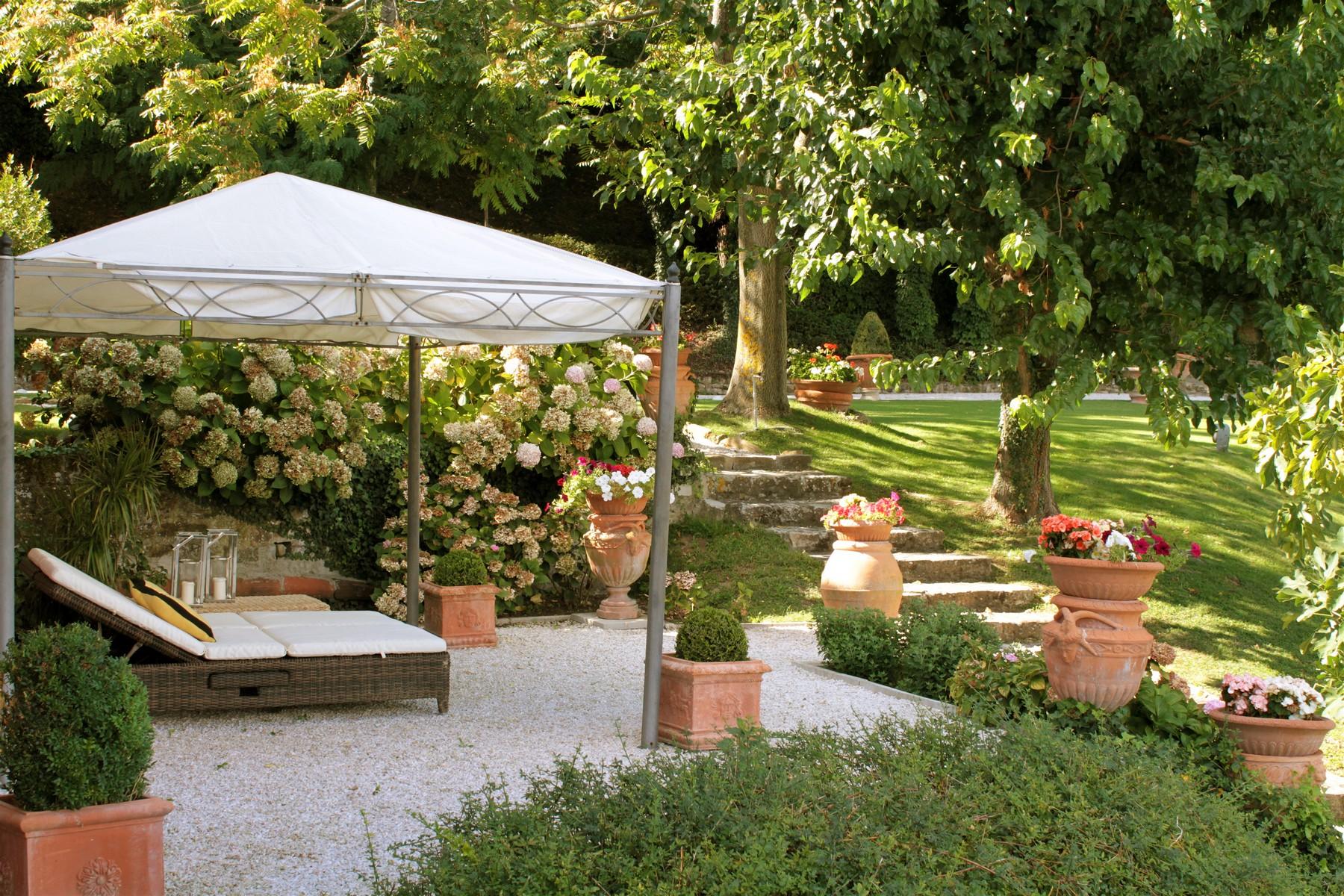 Villa in Affitto a Bagno A Ripoli: 5 locali, 480 mq - Foto 4
