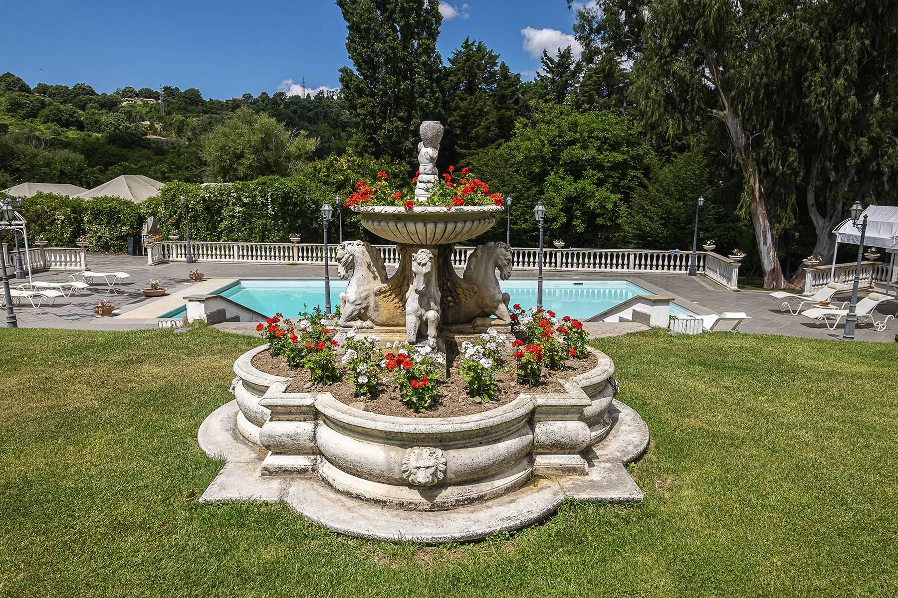 Villa in Vendita a Campagnano Di Roma: 5 locali, 680 mq - Foto 8