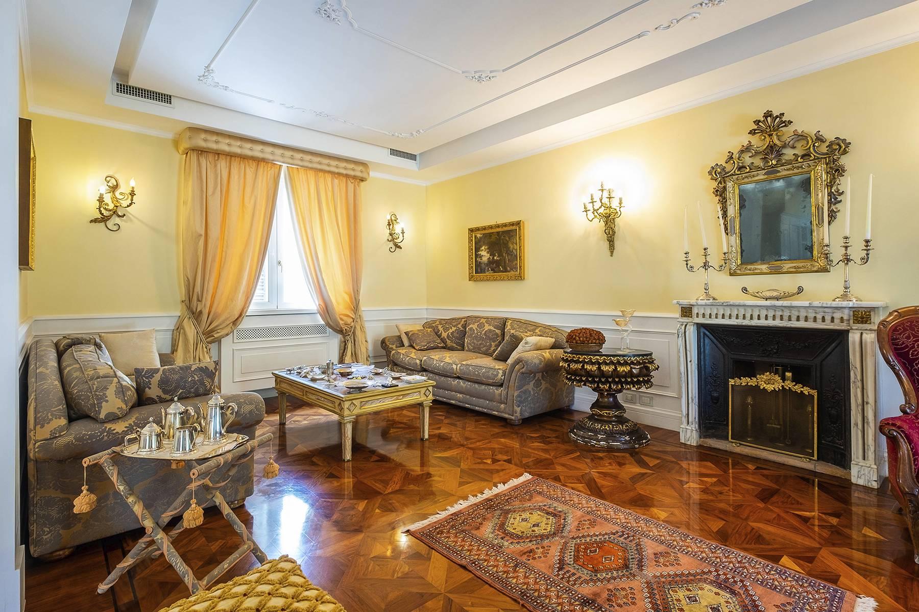 Villa in Vendita a Campagnano Di Roma: 5 locali, 680 mq - Foto 15