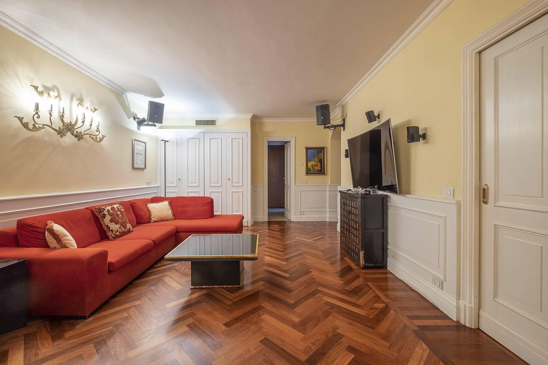 Villa in Vendita a Campagnano Di Roma: 5 locali, 680 mq - Foto 14