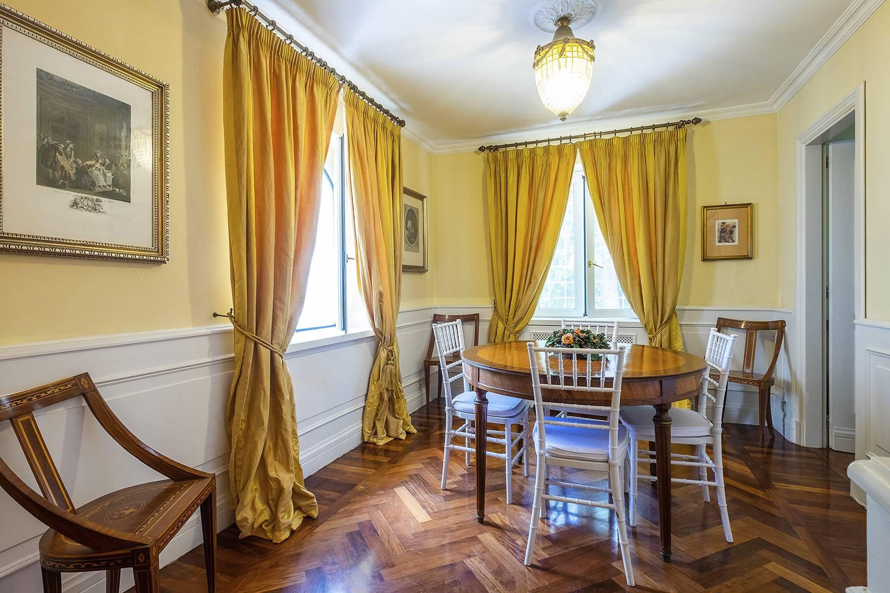 Villa in Vendita a Campagnano Di Roma: 5 locali, 680 mq - Foto 17