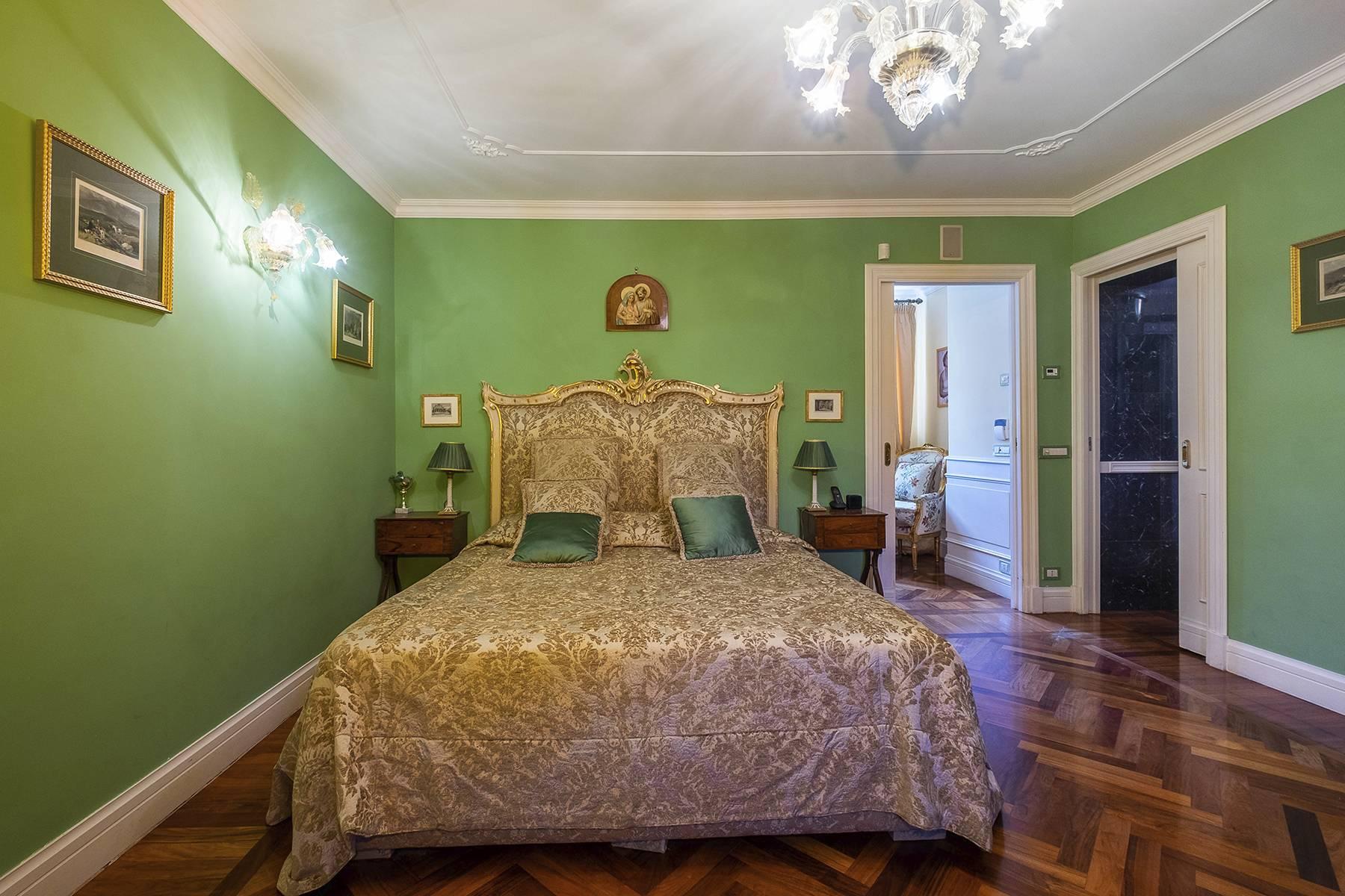 Villa in Vendita a Campagnano Di Roma: 5 locali, 680 mq - Foto 19