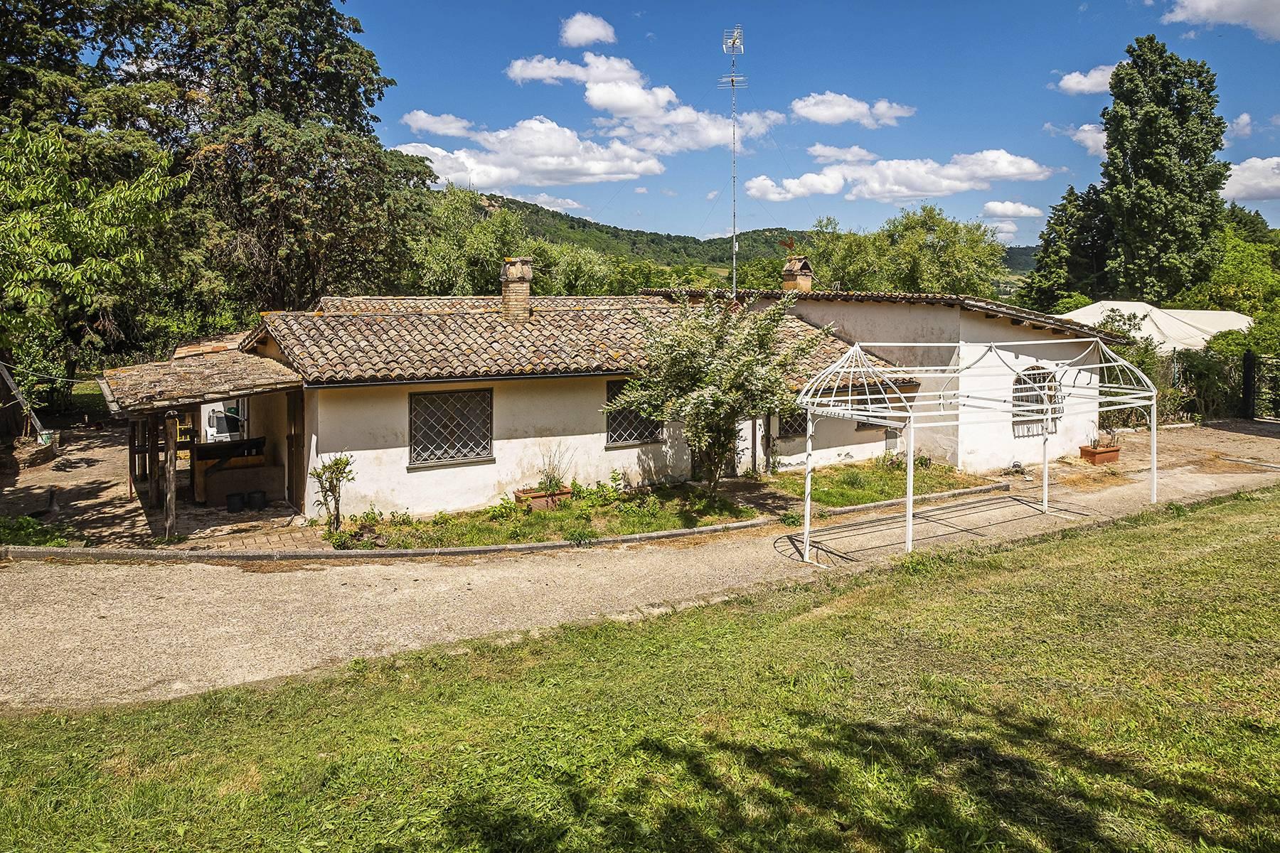 Villa in Vendita a Campagnano Di Roma: 5 locali, 680 mq - Foto 23