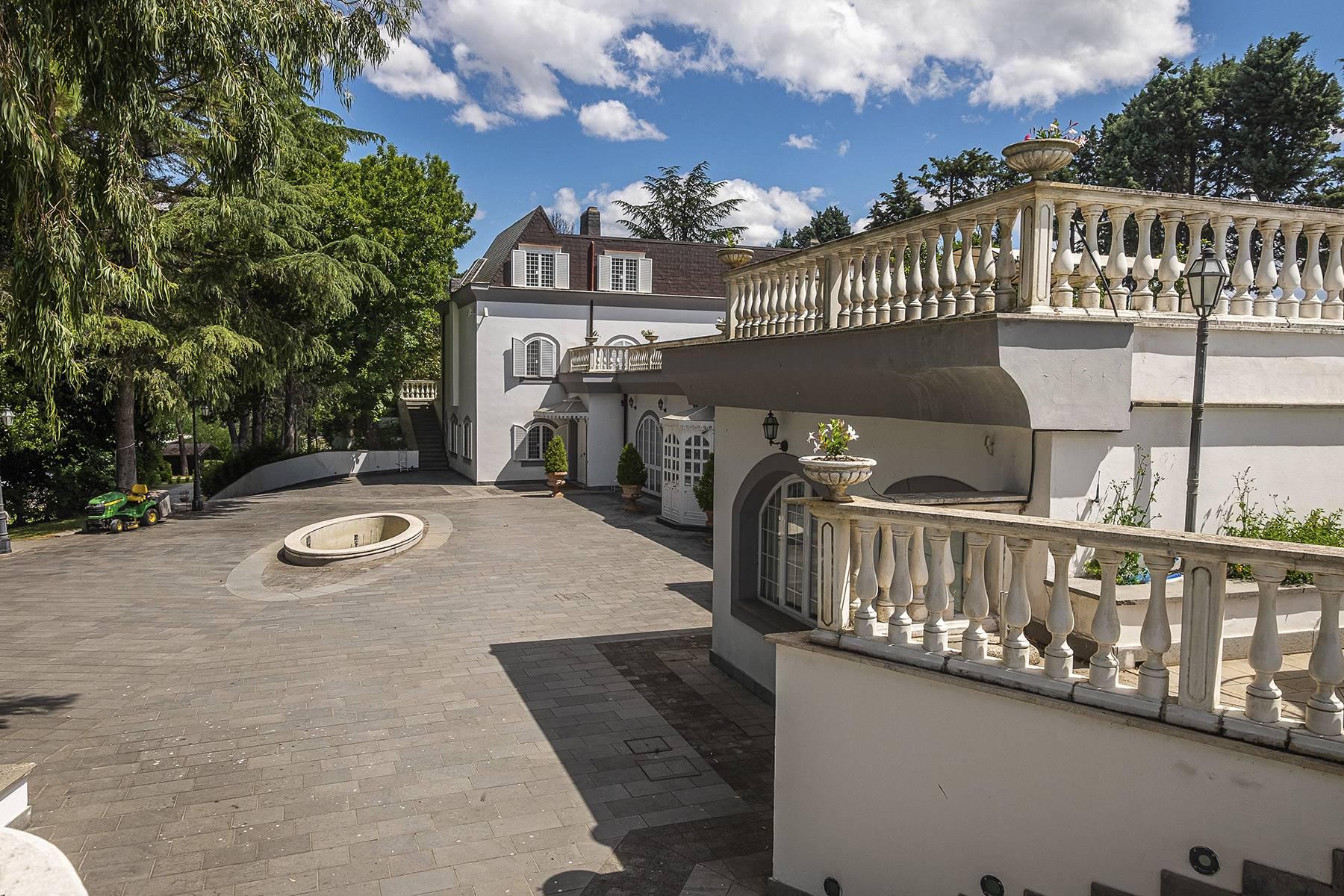 Villa in Vendita a Campagnano Di Roma: 5 locali, 680 mq - Foto 20