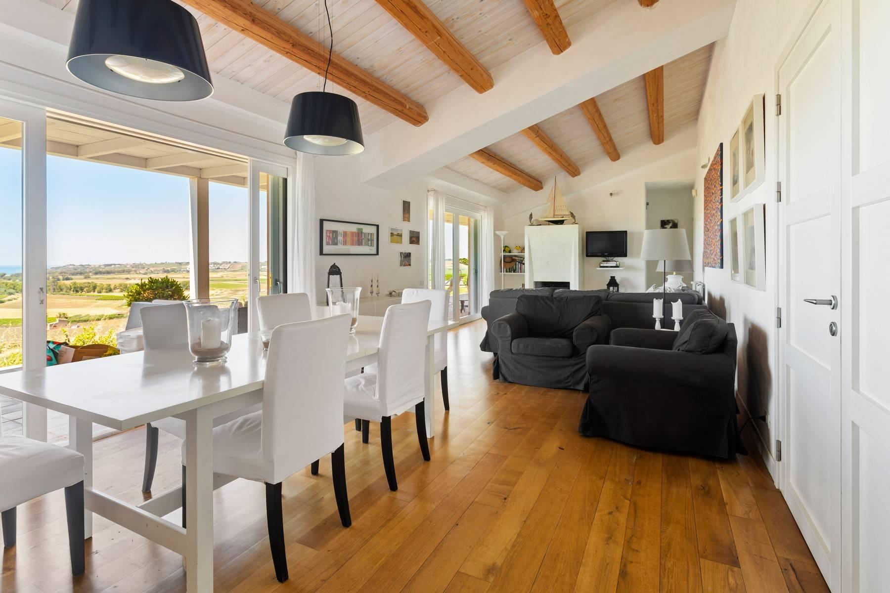 Villa in Vendita a Castelvetrano: 5 locali, 180 mq - Foto 14