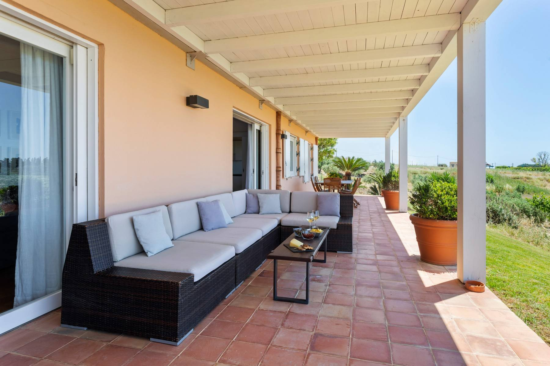 Villa in Vendita a Castelvetrano: 5 locali, 180 mq - Foto 1
