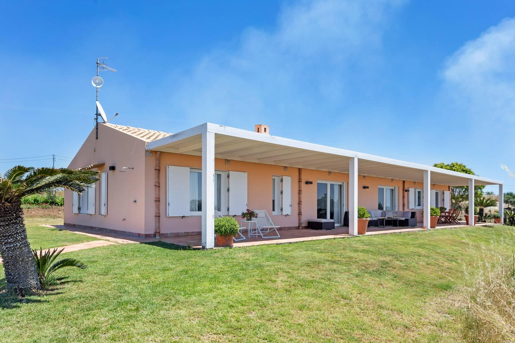 Villa in Vendita a Castelvetrano: 5 locali, 180 mq - Foto 6