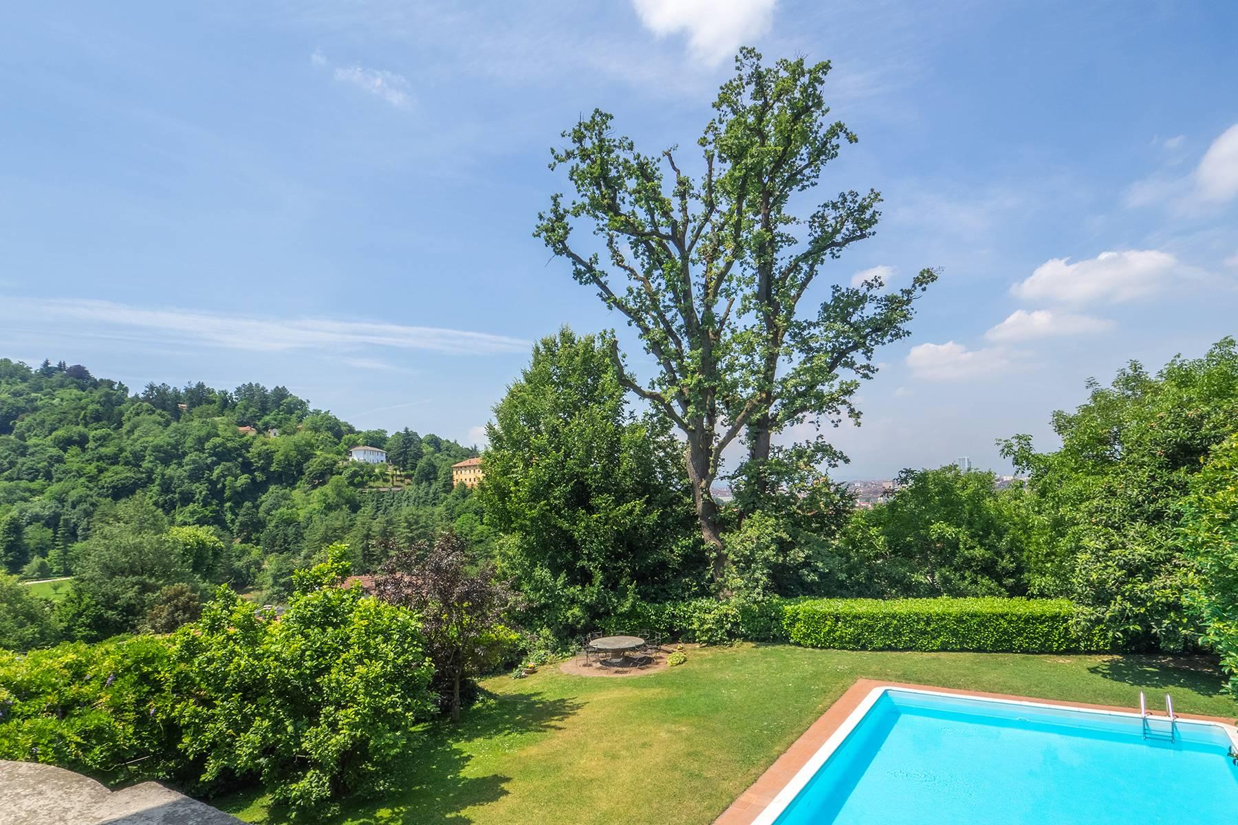 Casa indipendente in Vendita a Torino: 5 locali, 657 mq - Foto 17