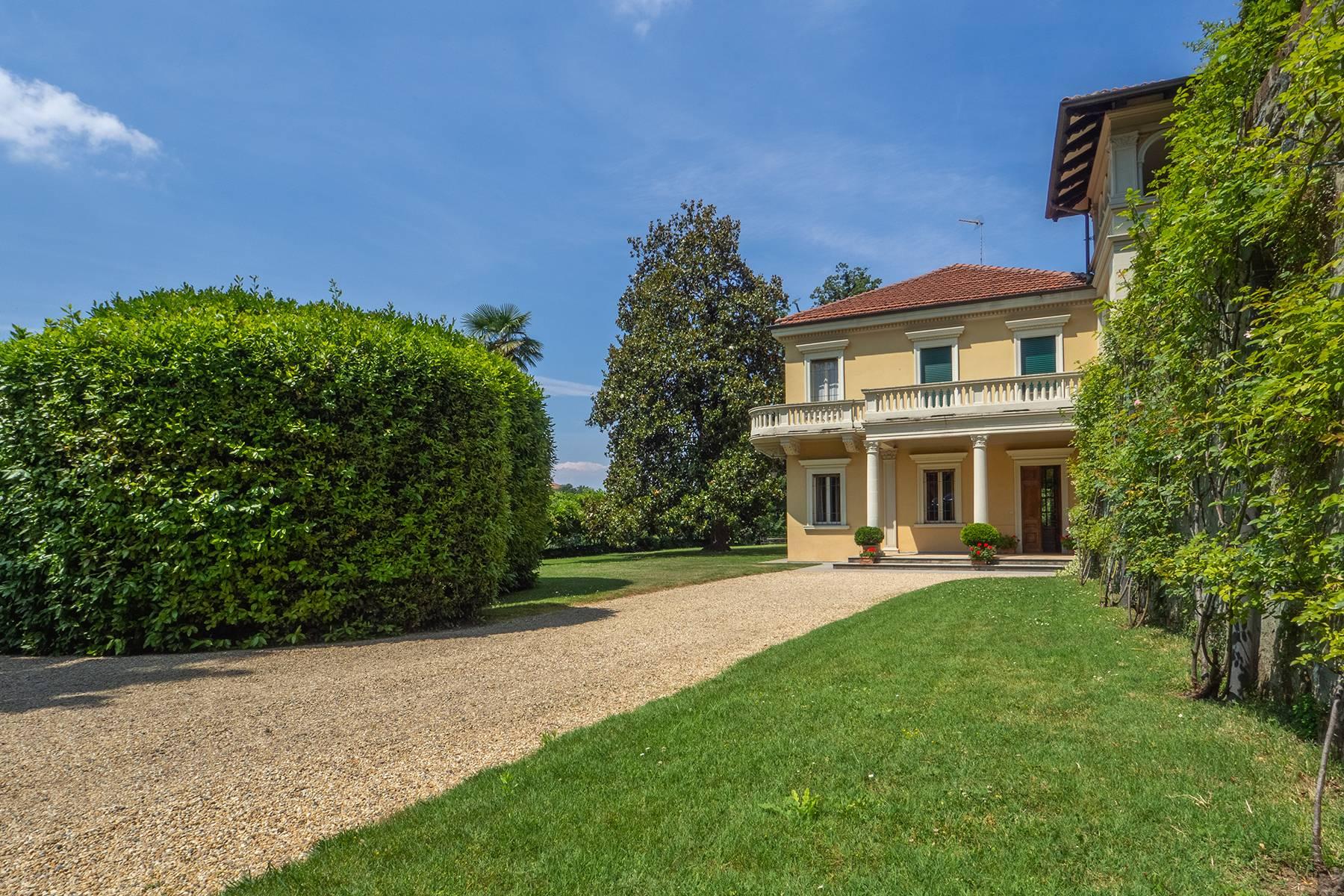 Casa indipendente in Vendita a Torino: 5 locali, 657 mq - Foto 4