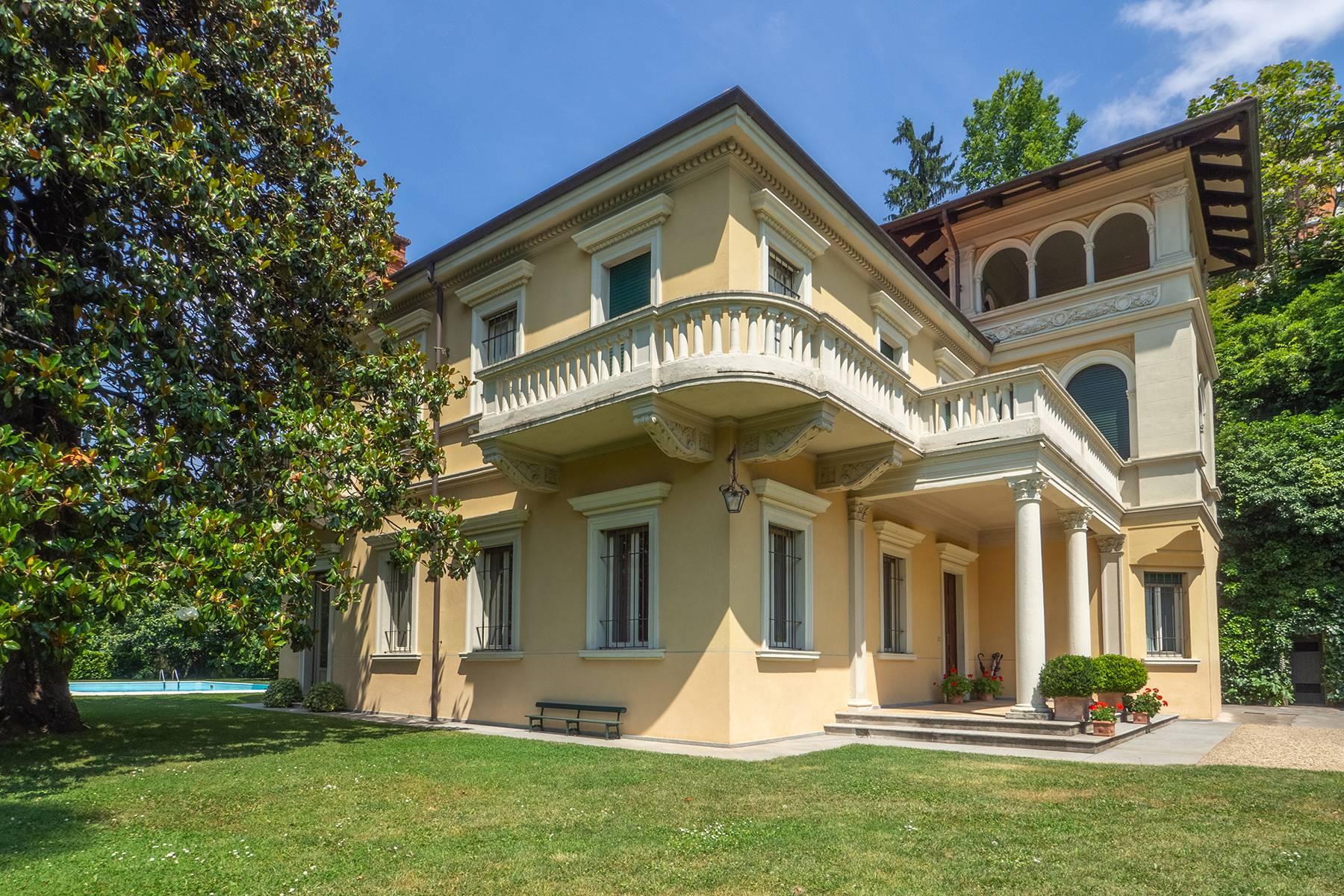 Casa indipendente in Vendita a Torino: 5 locali, 657 mq - Foto 5