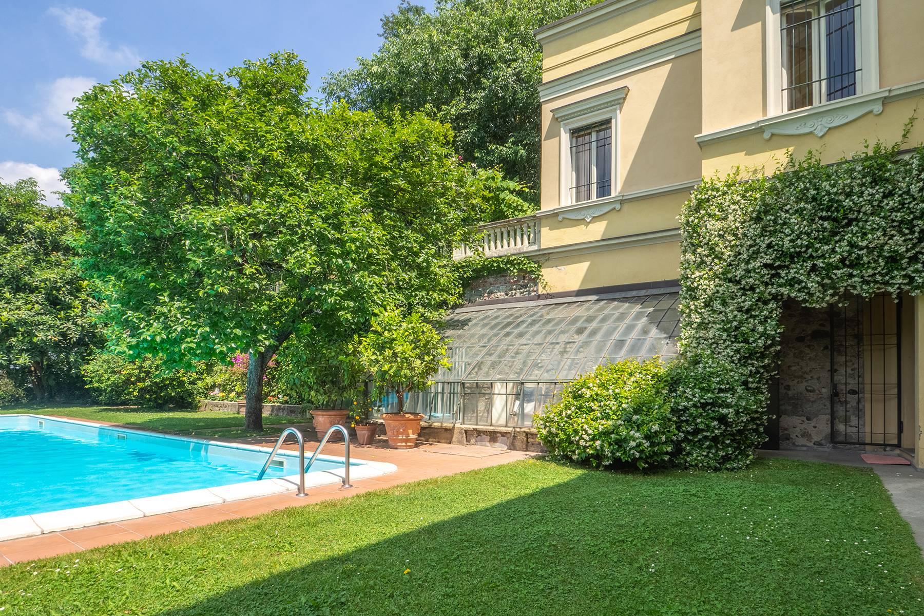 Casa indipendente in Vendita a Torino: 5 locali, 657 mq - Foto 20