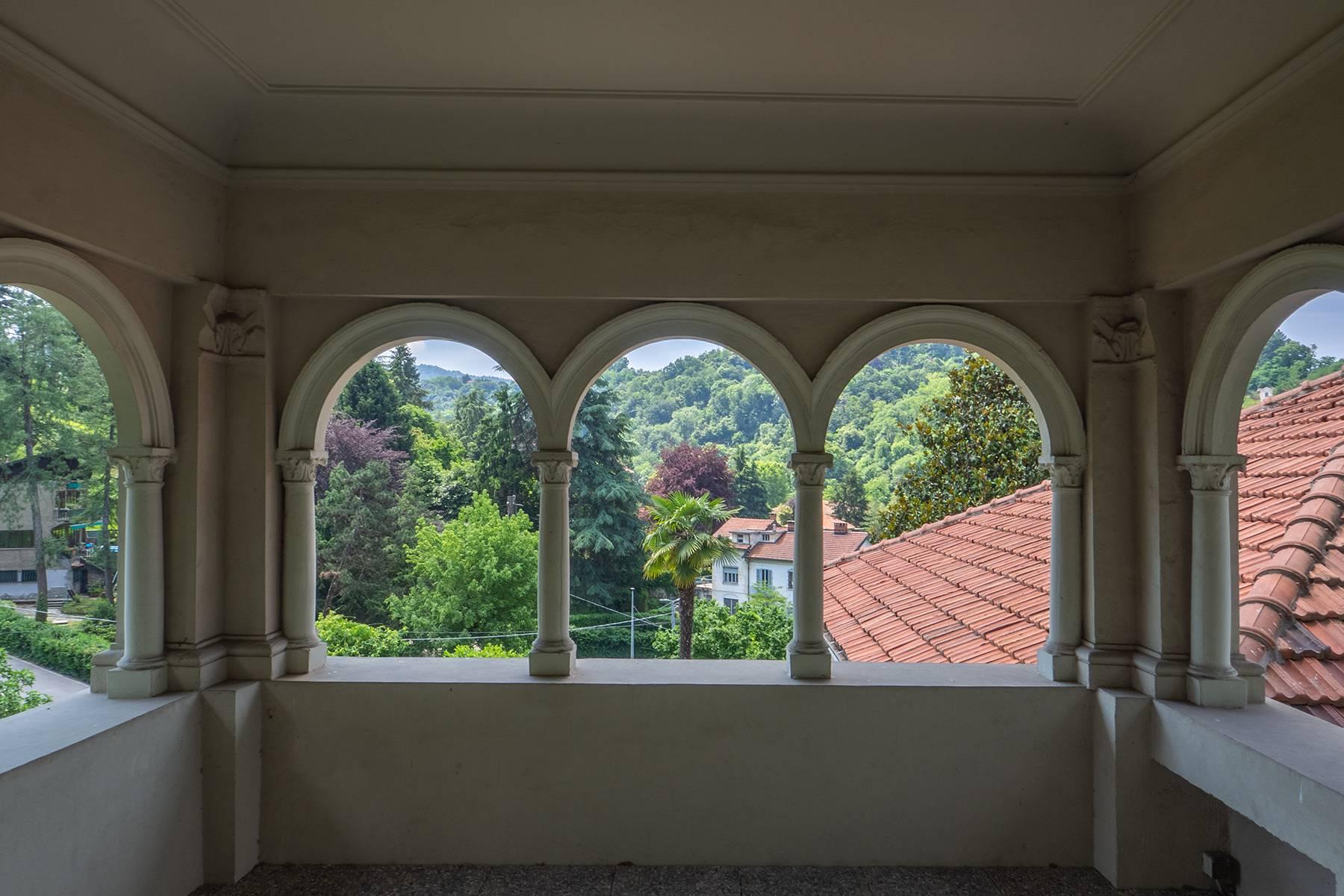 Casa indipendente in Vendita a Torino: 5 locali, 657 mq - Foto 18