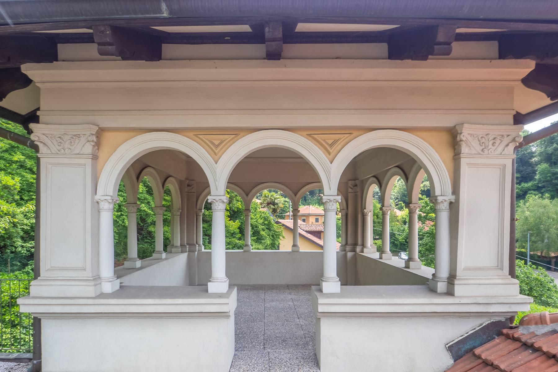 Casa indipendente in Vendita a Torino: 5 locali, 657 mq - Foto 13