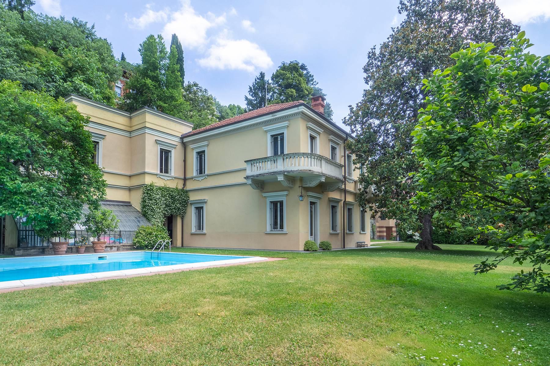 Casa indipendente in Vendita a Torino: 5 locali, 657 mq - Foto 3