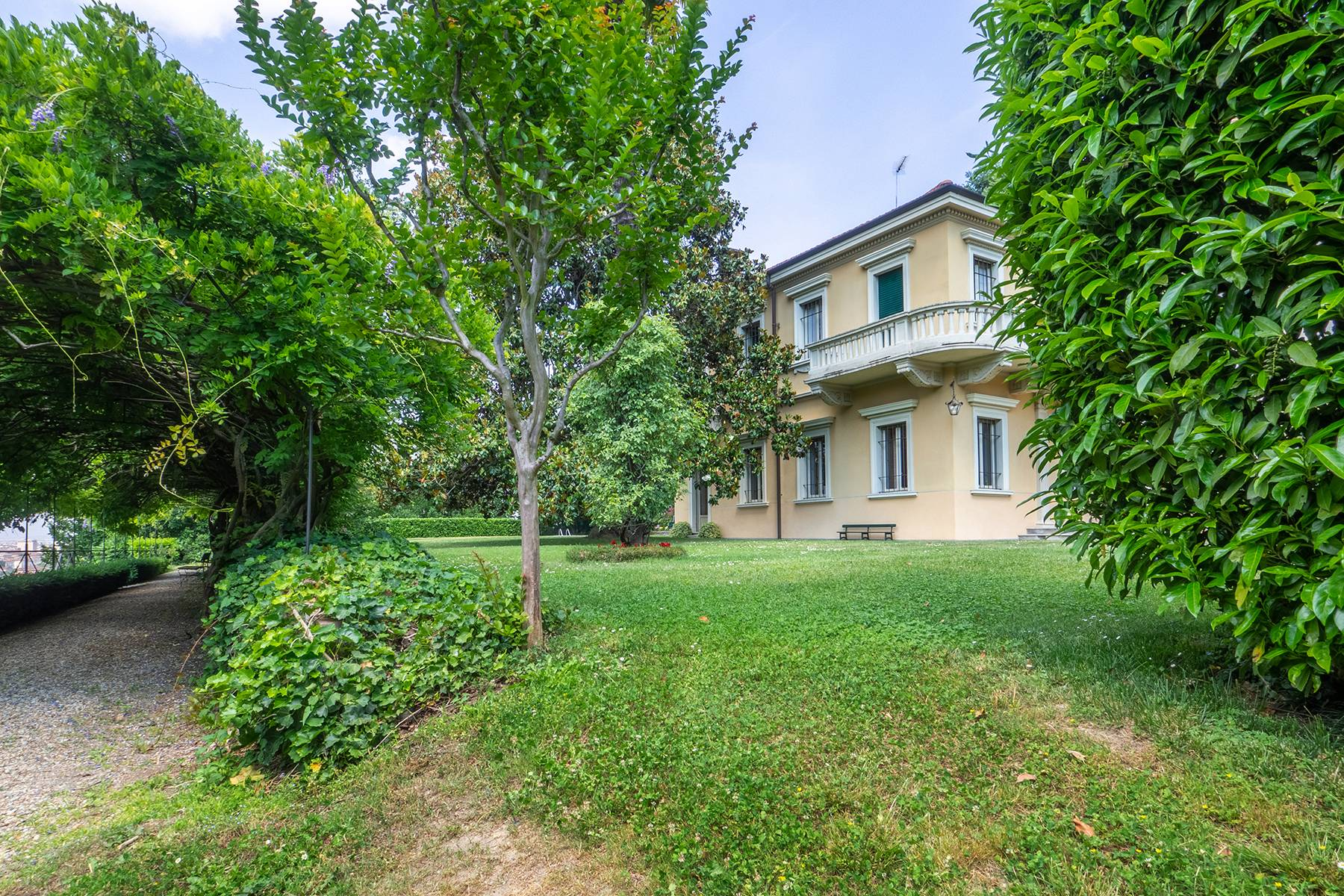 Casa indipendente in Vendita a Torino: 5 locali, 657 mq - Foto 22