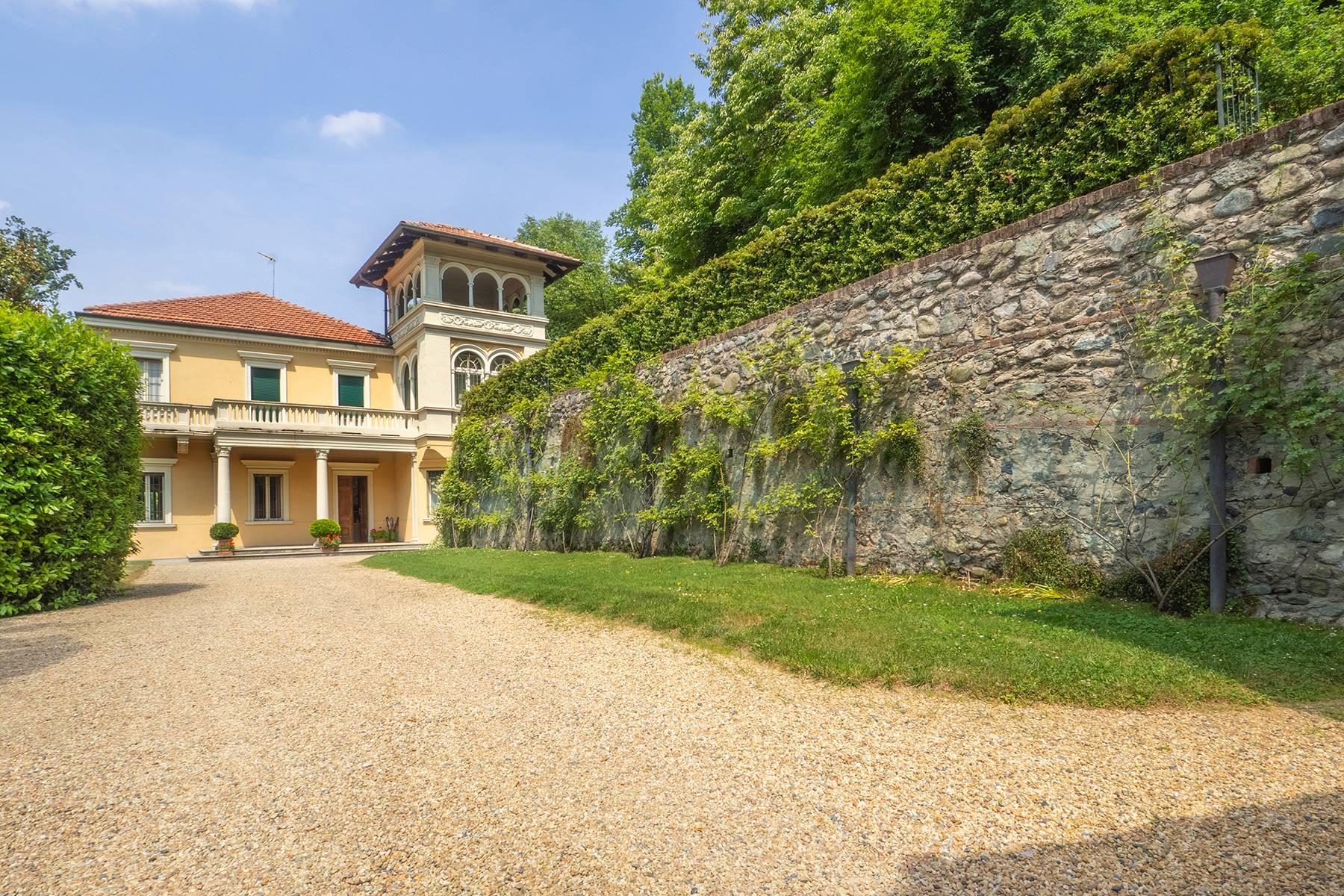 Casa indipendente in Vendita a Torino: 5 locali, 657 mq - Foto 2