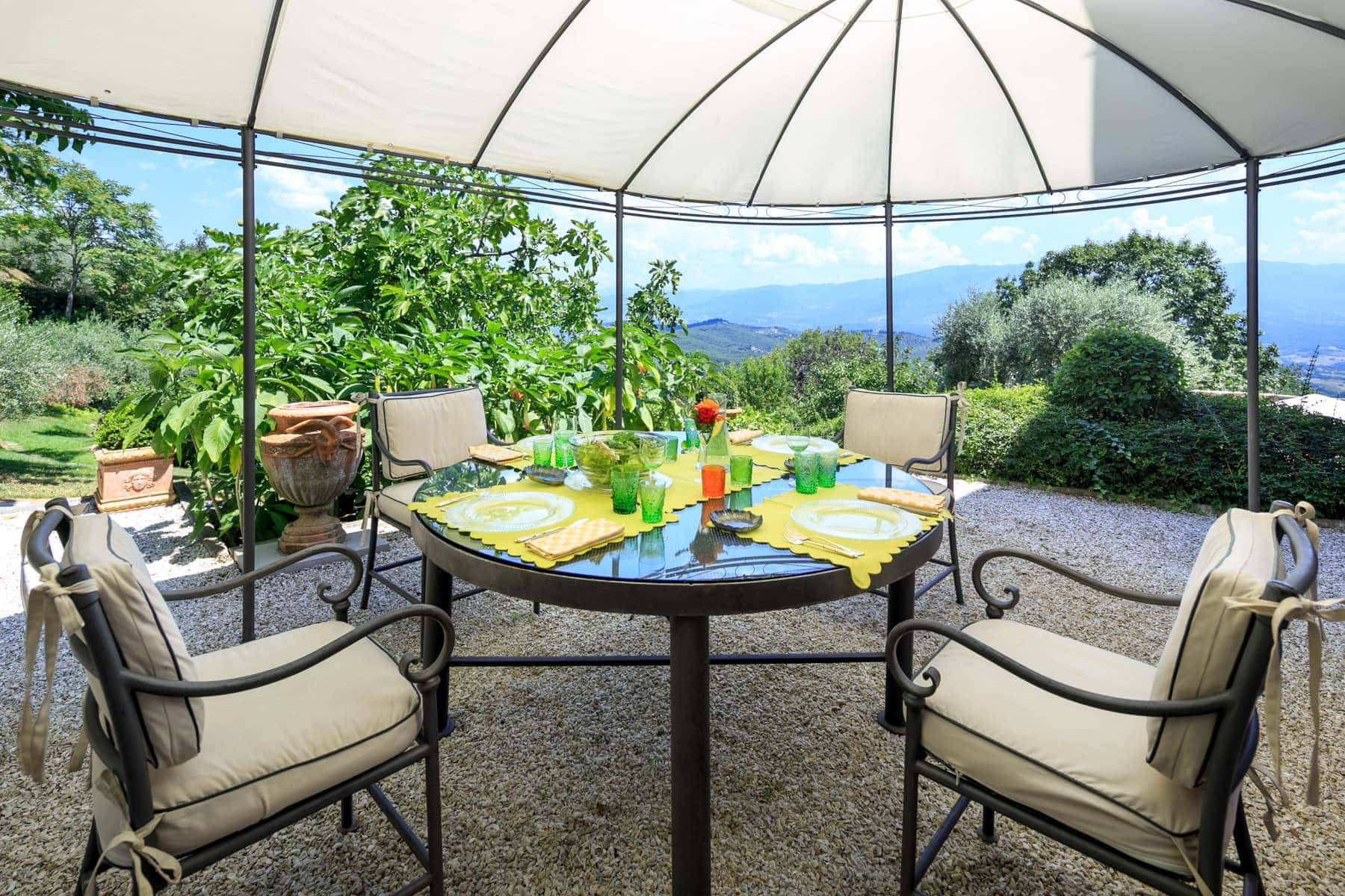 Villa in Affitto a Rignano Sull'Arno: 5 locali, 480 mq - Foto 6