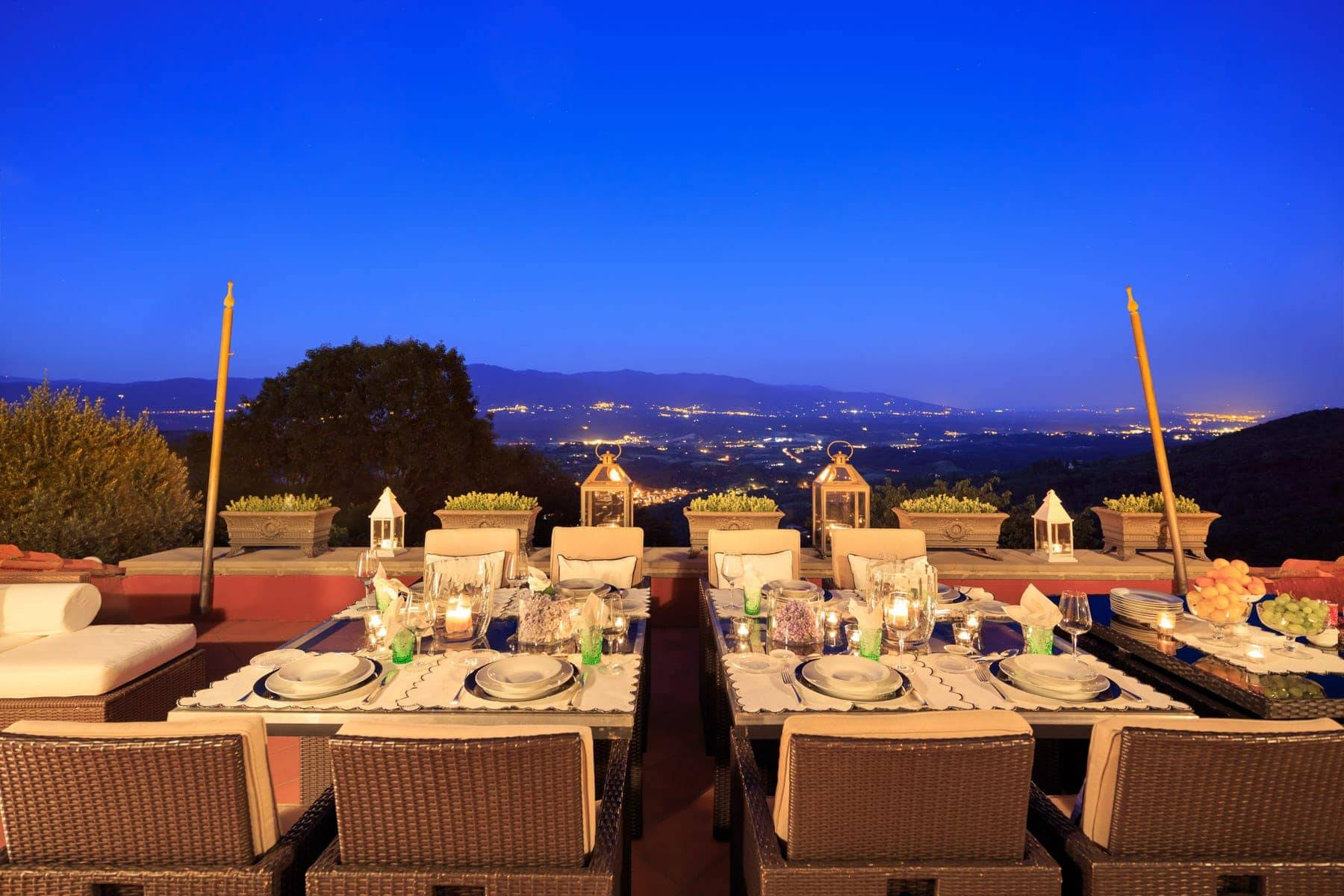 Villa in Affitto a Bagno A Ripoli: 5 locali, 480 mq - Foto 2