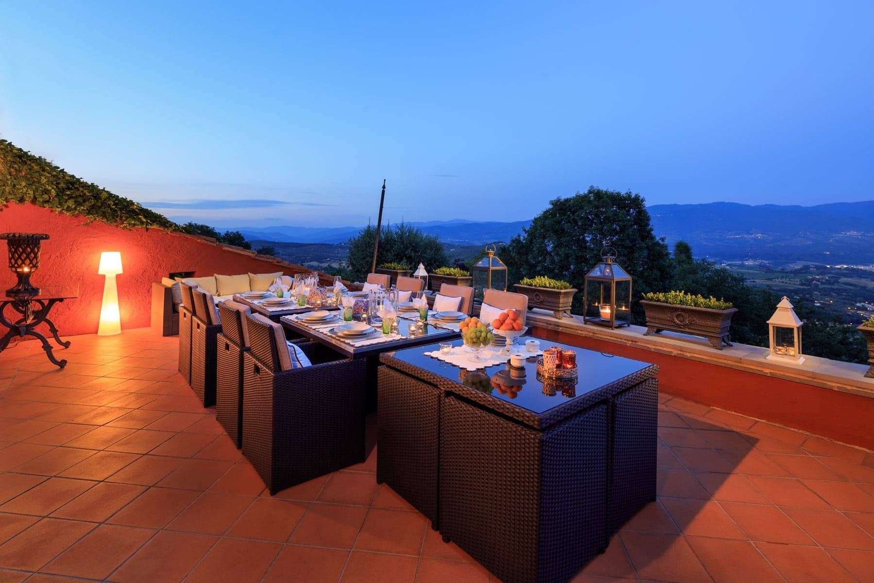 Villa in Affitto a Bagno A Ripoli: 5 locali, 480 mq - Foto 3