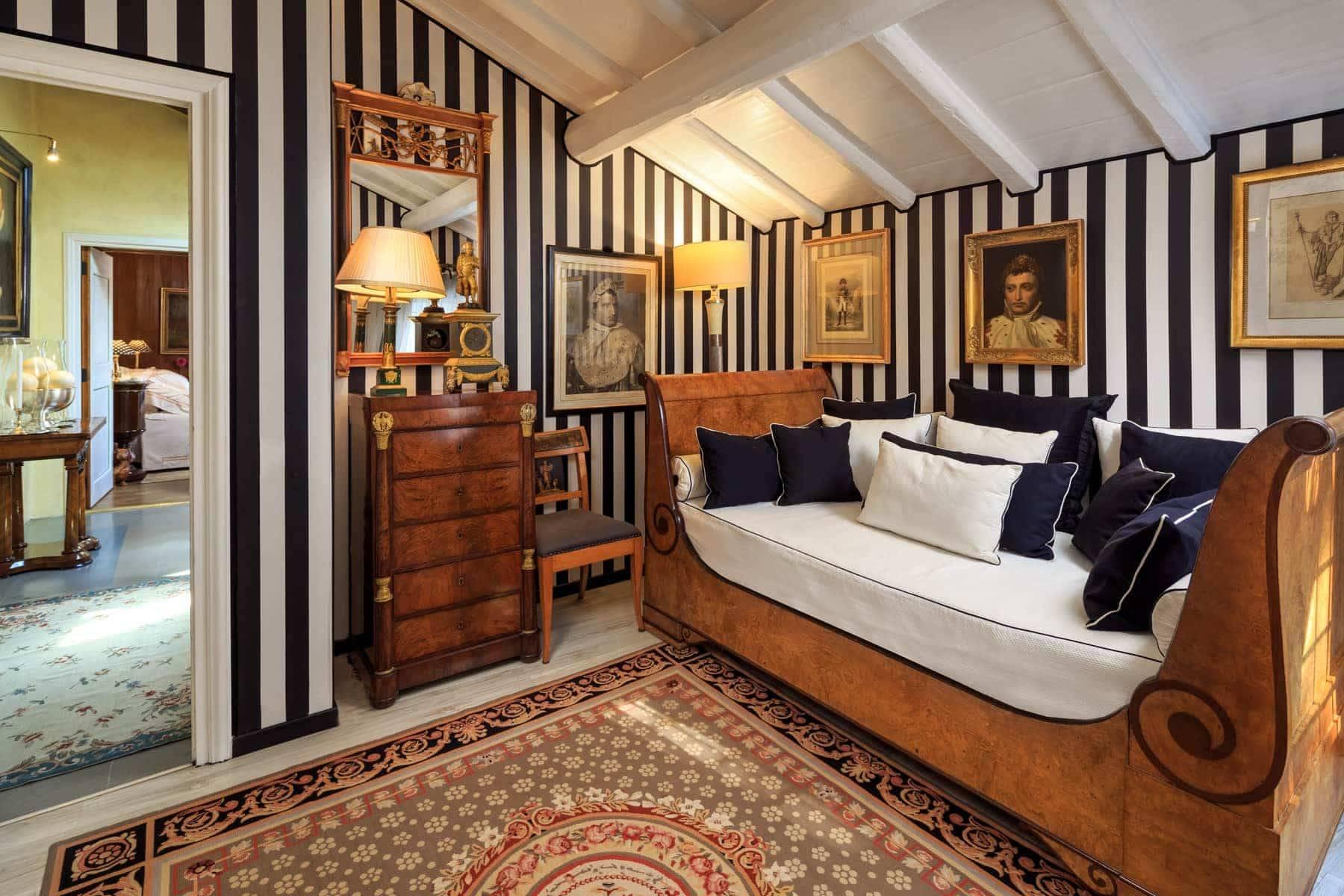 Villa in Affitto a Rignano Sull'Arno: 5 locali, 480 mq - Foto 17