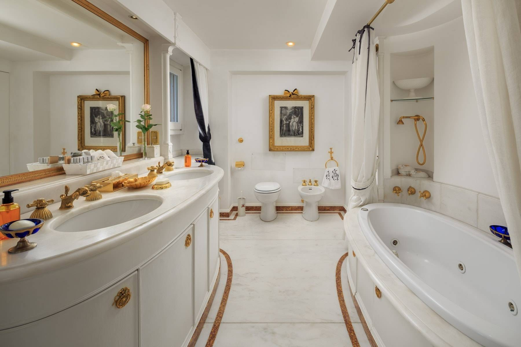 Villa in Affitto a Rignano Sull'Arno: 5 locali, 480 mq - Foto 26