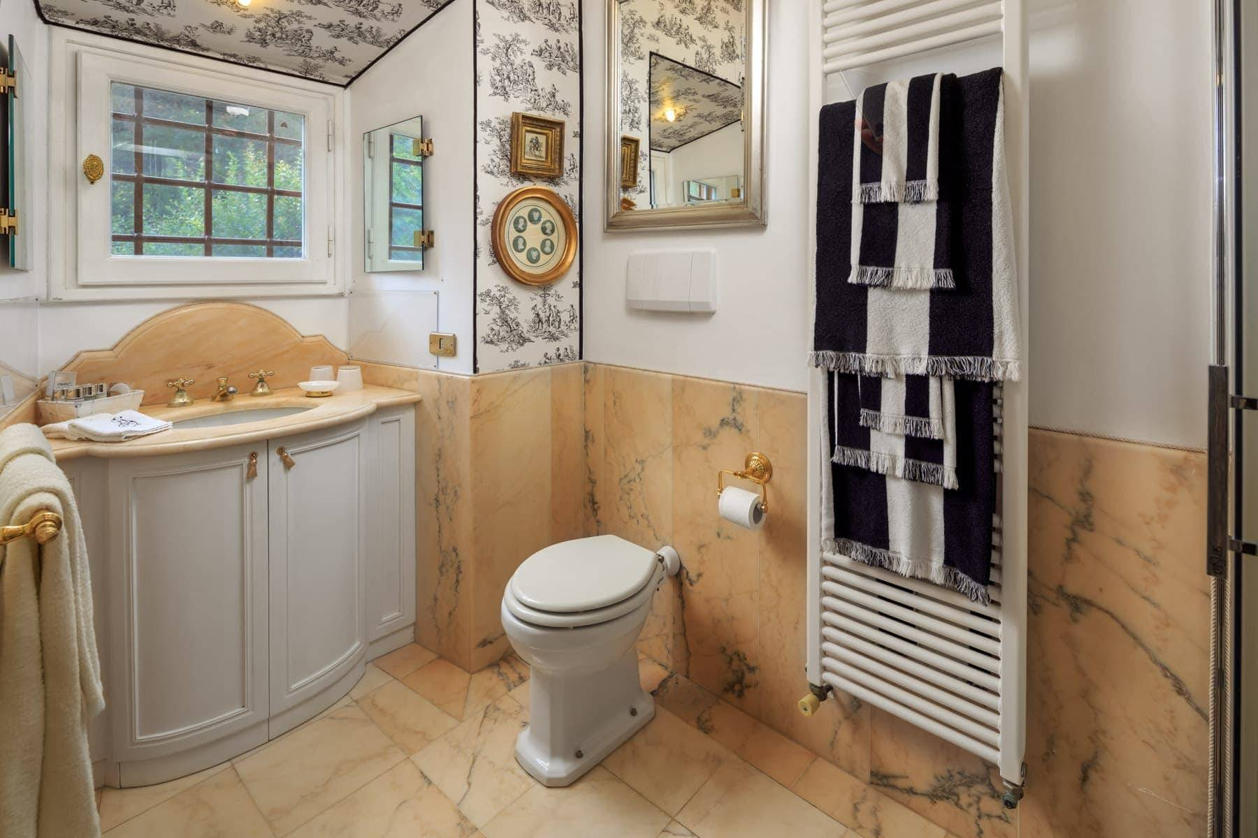Villa in Affitto a Rignano Sull'Arno: 5 locali, 480 mq - Foto 27