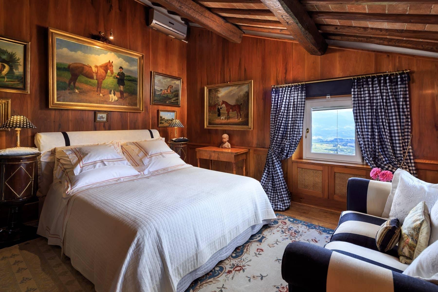 Villa in Affitto a Rignano Sull'Arno: 5 locali, 480 mq - Foto 21