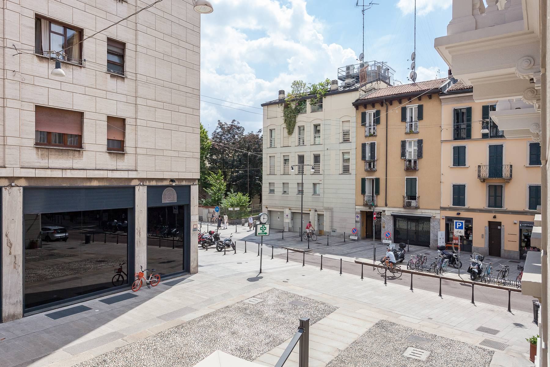 Appartamento in Vendita a Milano: 3 locali, 101 mq - Foto 27