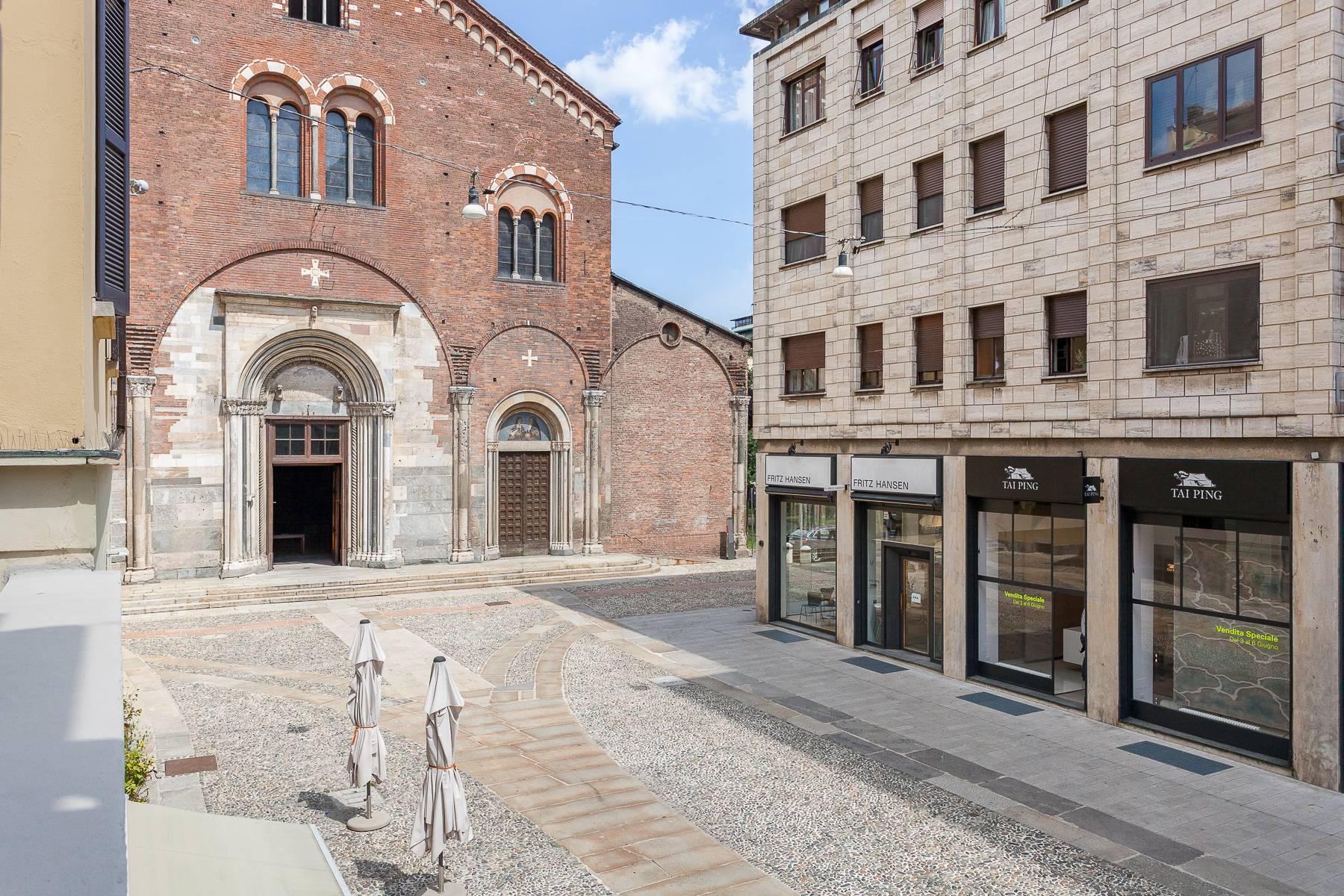 Appartamento in Vendita a Milano: 3 locali, 101 mq - Foto 19