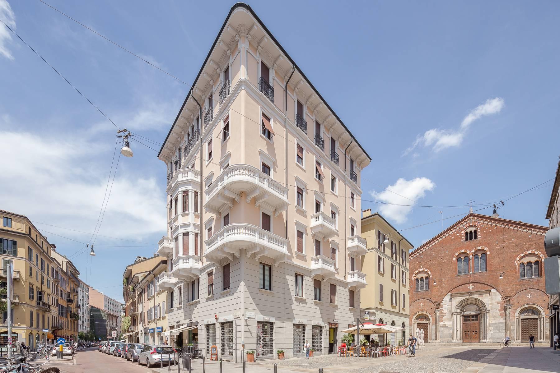 Appartamento in Vendita a Milano: 3 locali, 101 mq - Foto 20