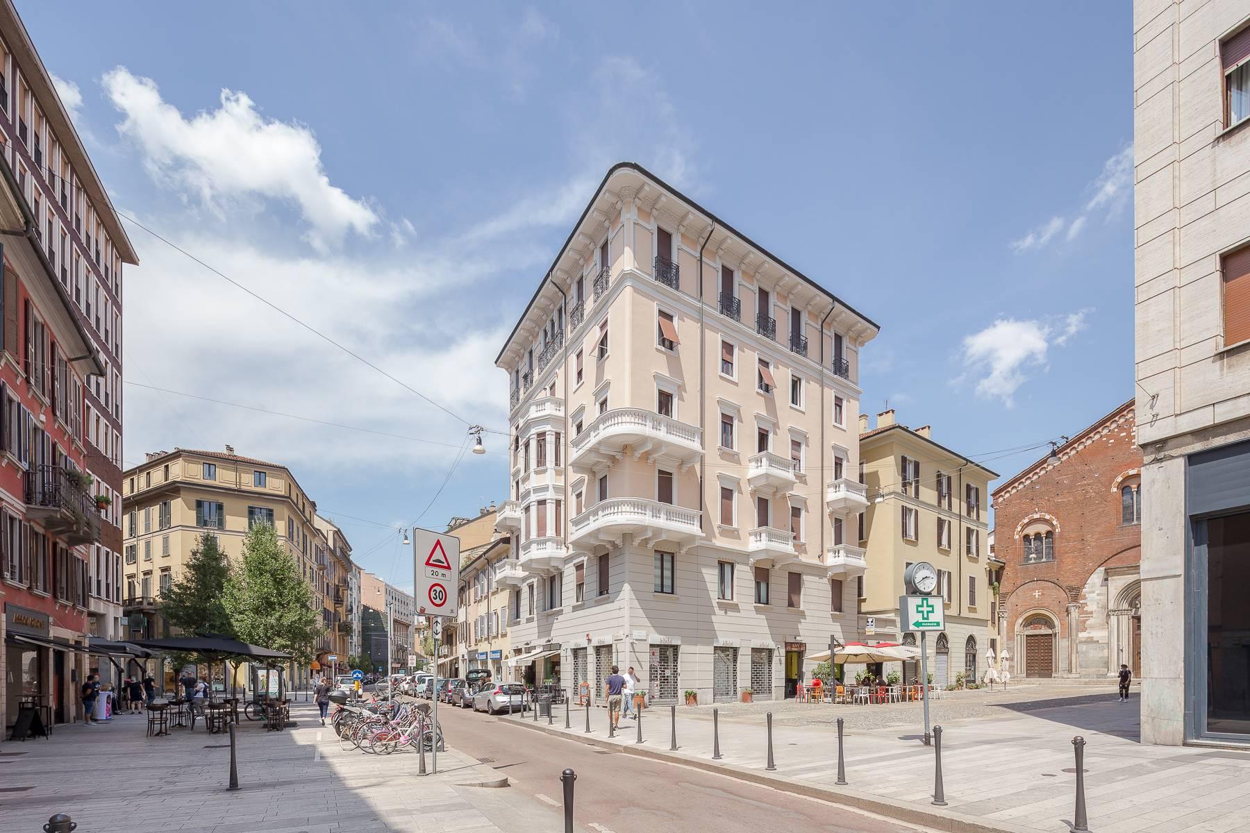 Appartamento in Vendita a Milano: 3 locali, 101 mq