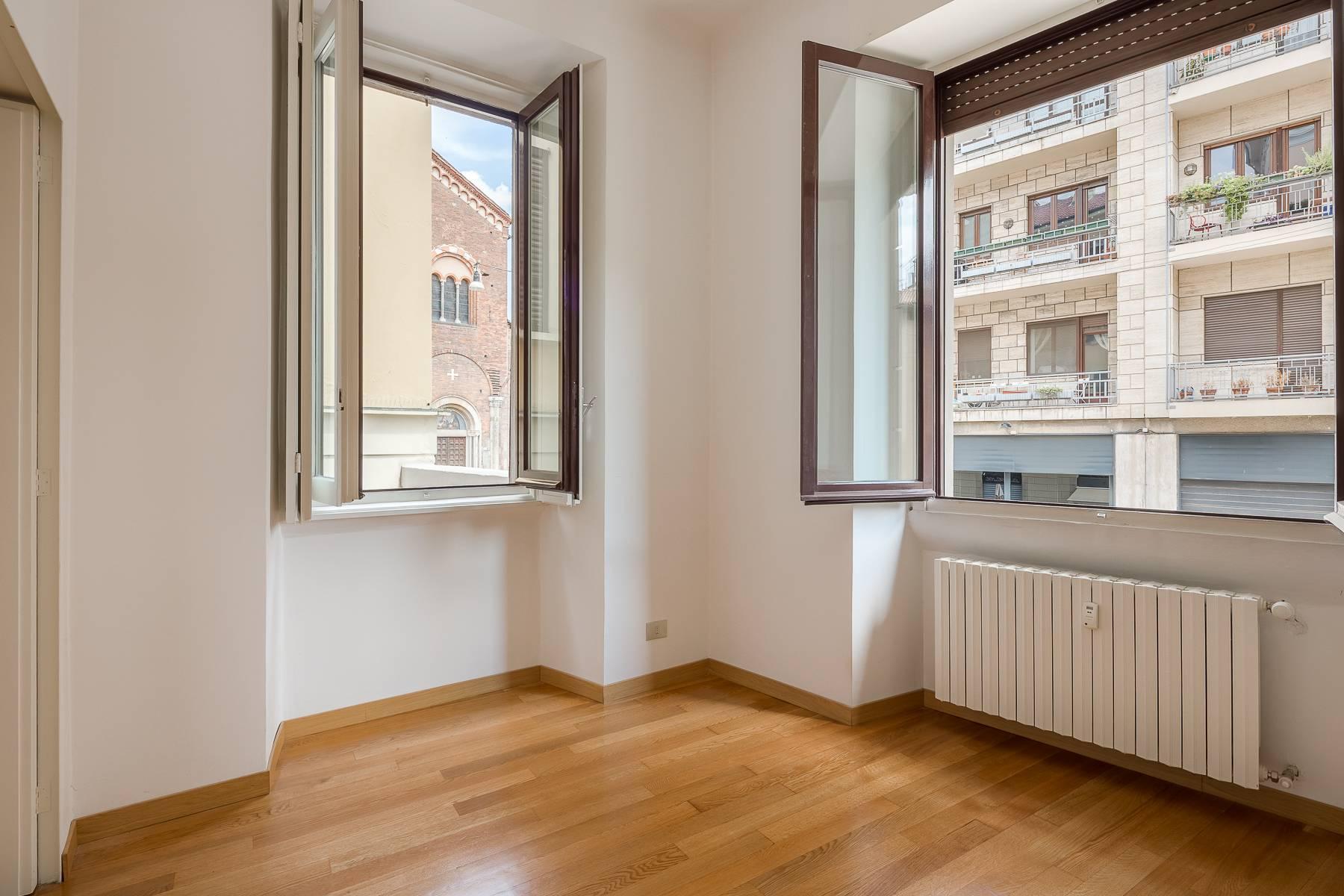 Appartamento in Vendita a Milano: 3 locali, 101 mq - Foto 25