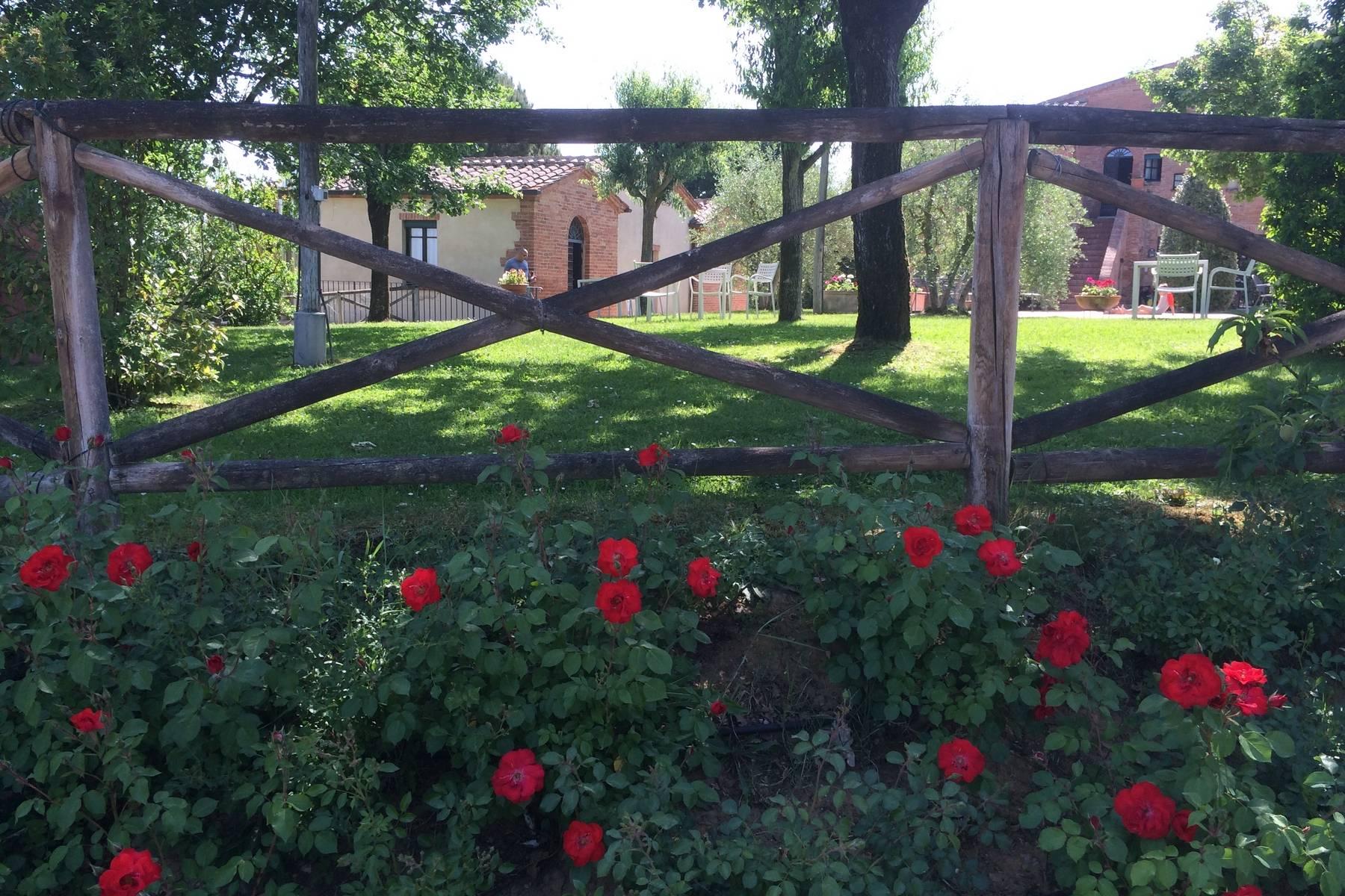 Rustico in Vendita a Montepulciano: 5 locali, 1890 mq - Foto 10