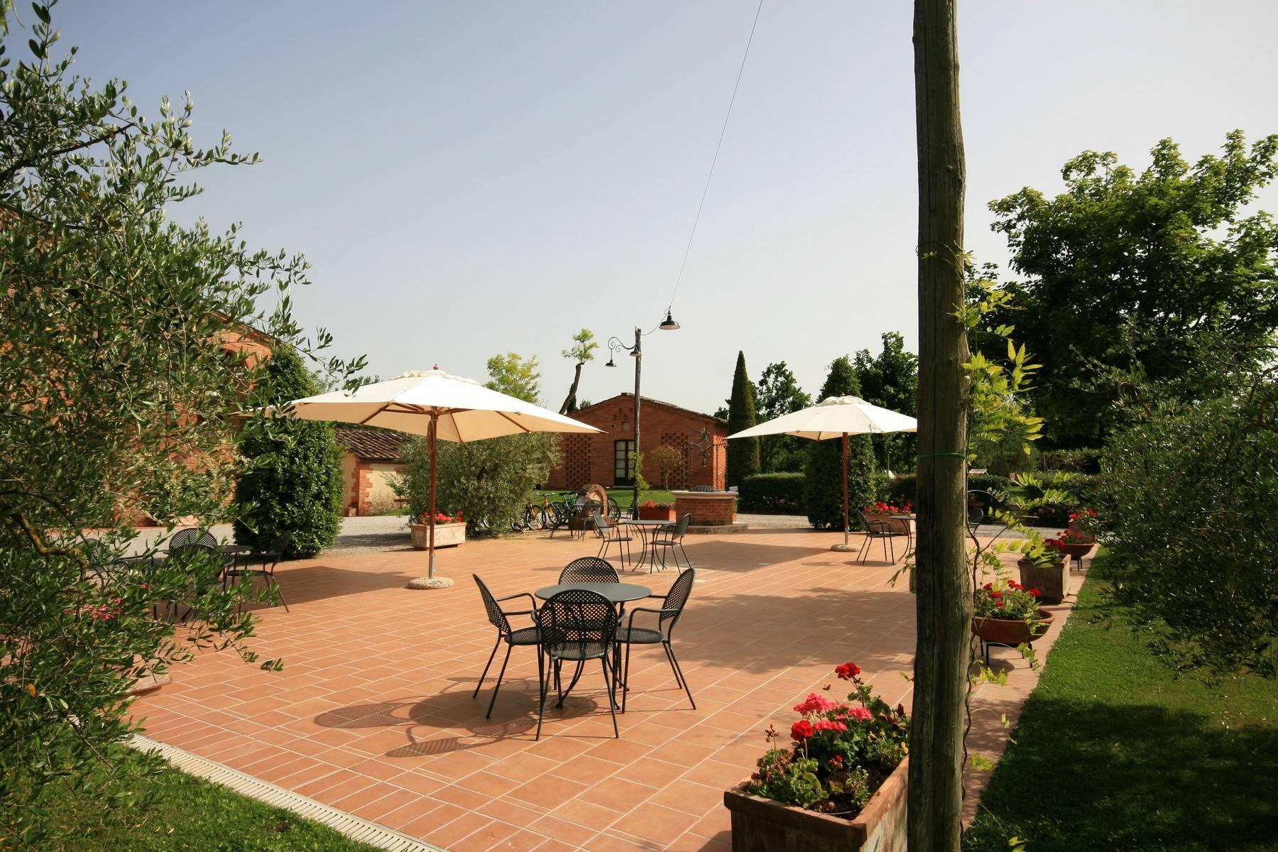 Rustico in Vendita a Montepulciano: 5 locali, 1890 mq - Foto 14
