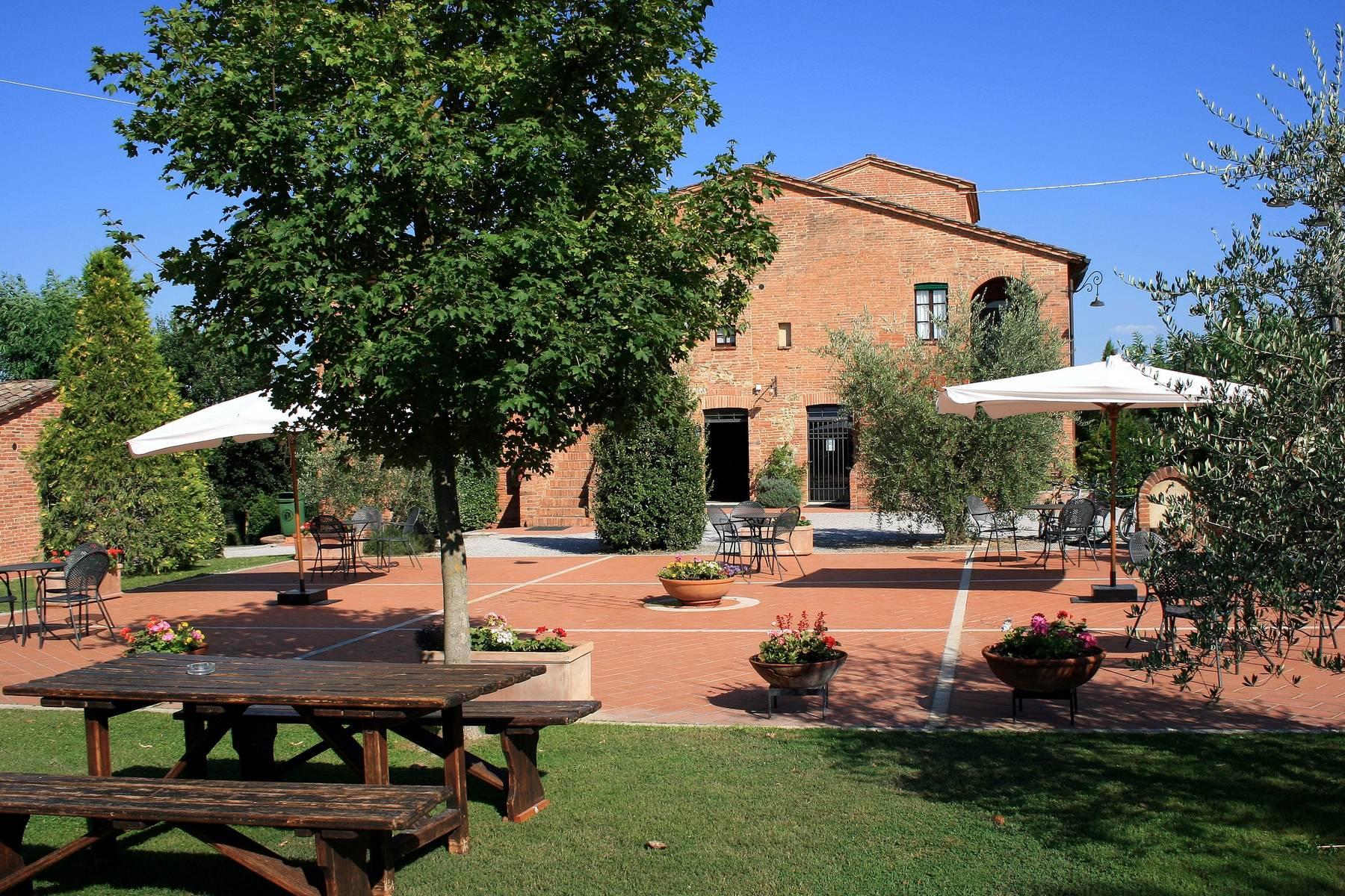 Rustico in Vendita a Montepulciano: 5 locali, 1890 mq - Foto 15